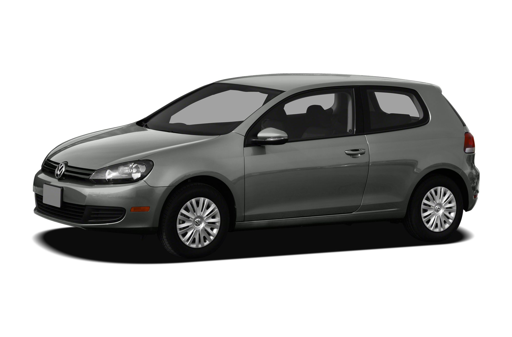 2012 Volkswagen Golf Information