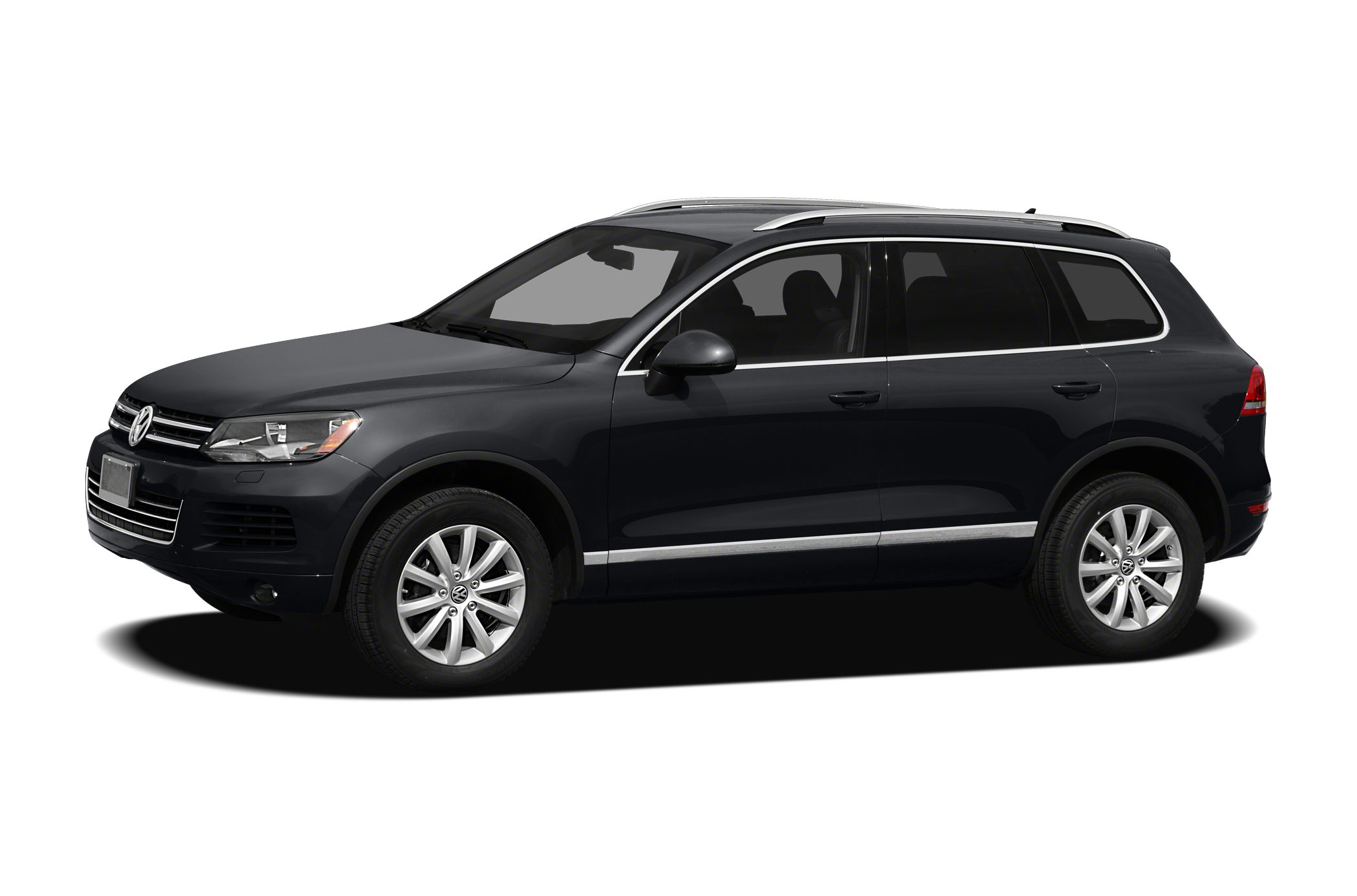 2012 Volkswagen Touareg VR6 Executive 4dr All wheel Drive 4MOTION