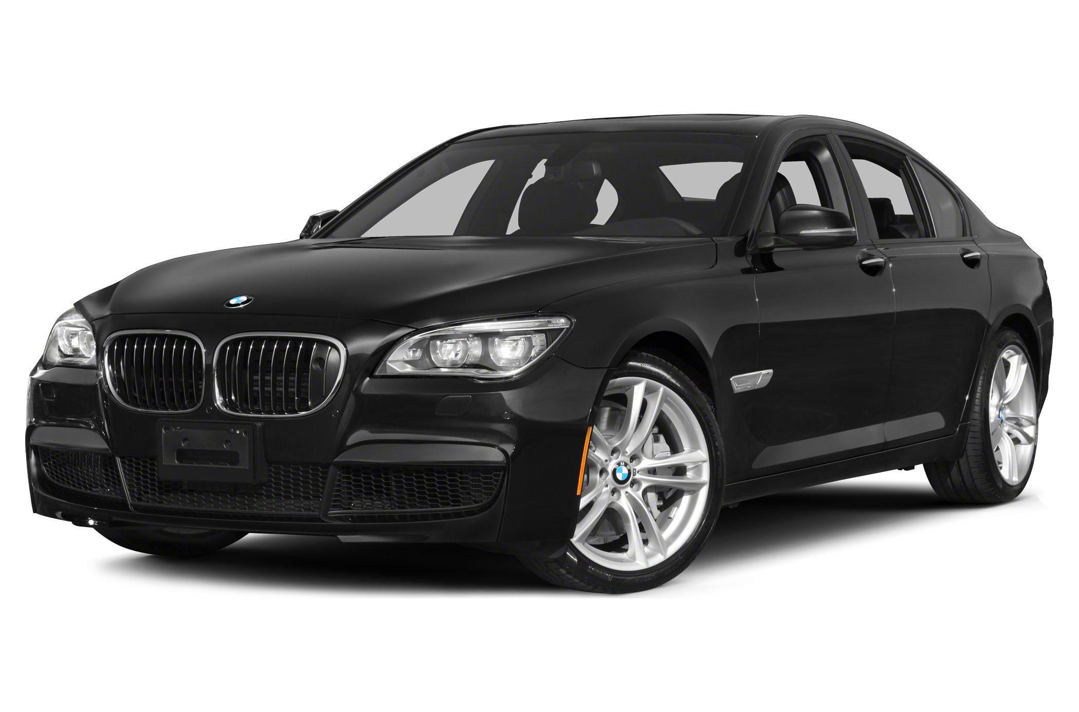 2015 bmw 750 new car test drive