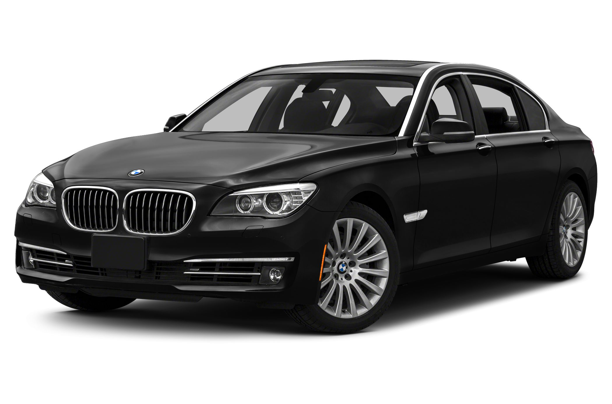 b4f7fd139f45f 2015 BMW 740 New Car Test Drive