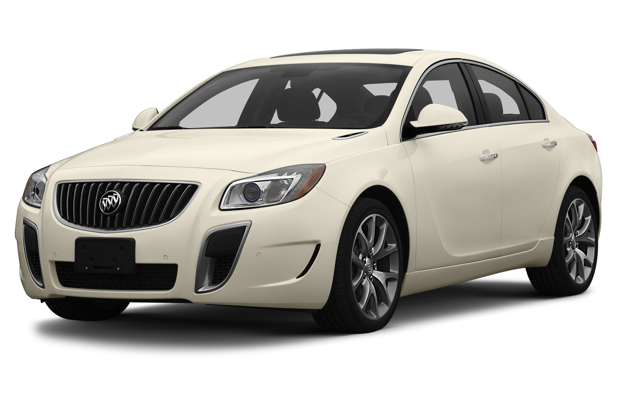 buick gs exterior regal with eagle unveiled gm ridge