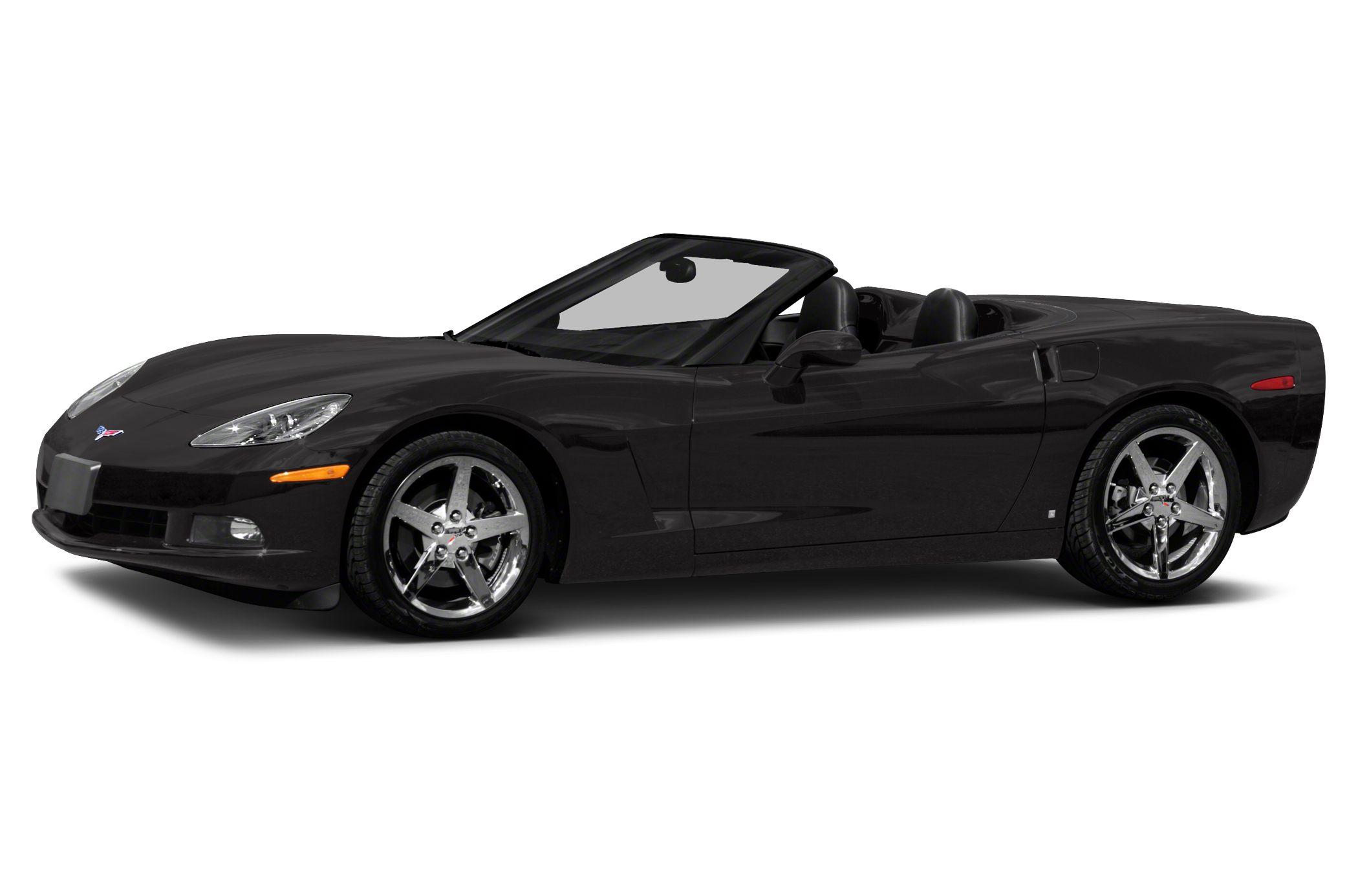 2017 Chevrolet Corvette Pricing And Specs