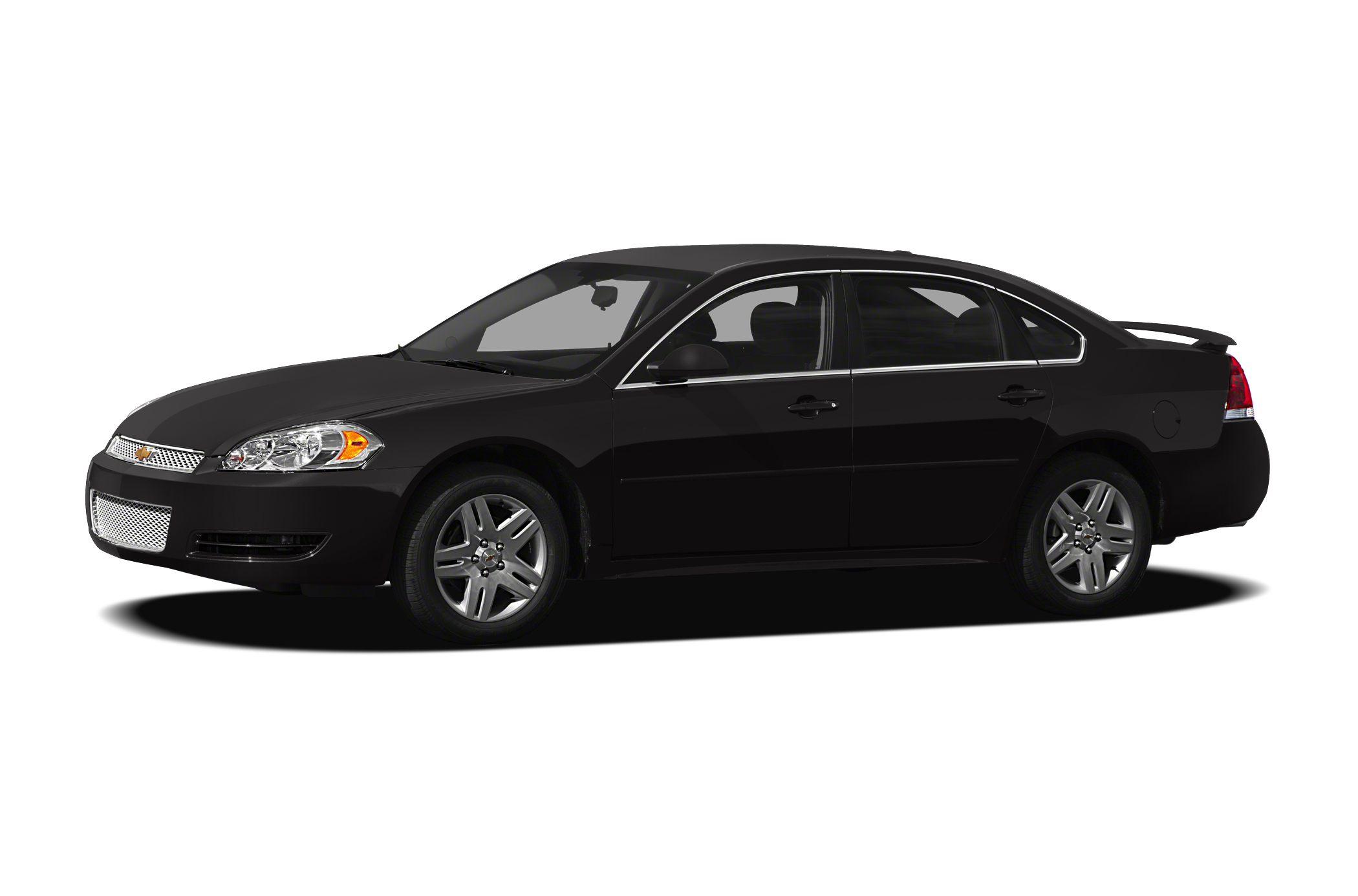 2013 Impala Ltz >> 2013 Chevrolet Impala Ltz 4dr Sedan Pictures