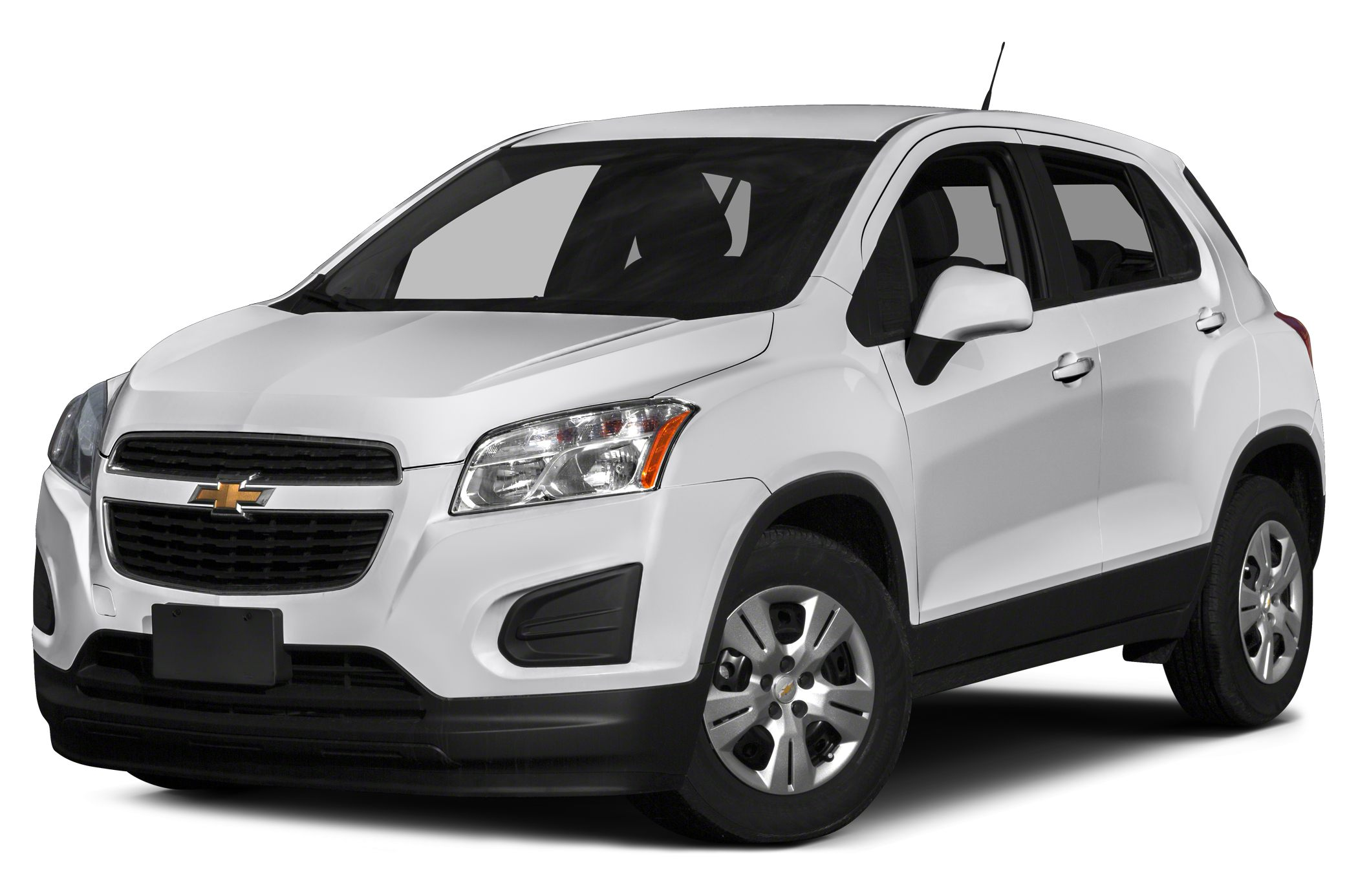 2015 Chevrolet Trax Safety Features