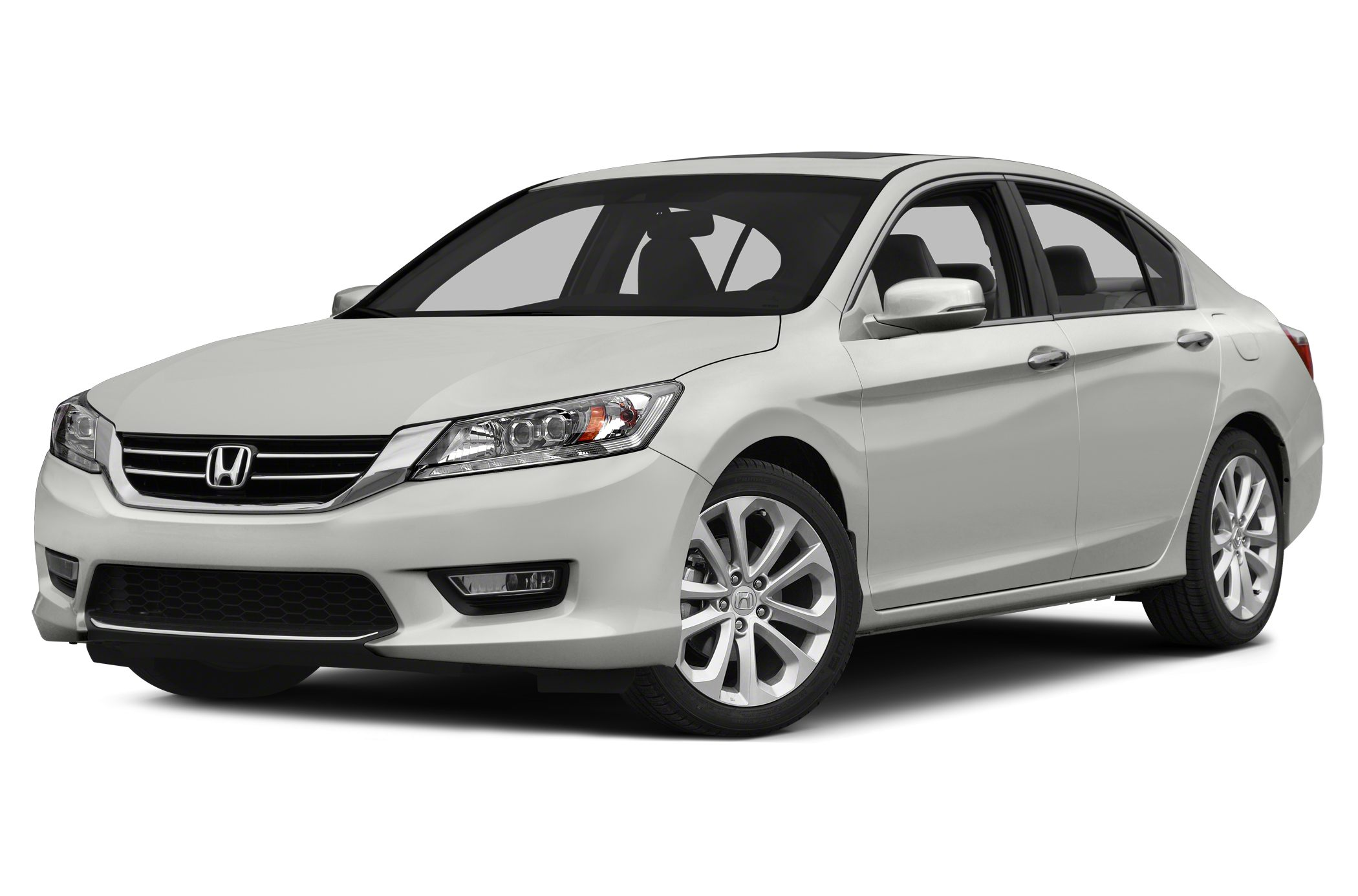 Honda Accord Touring Dr Sedan Pricing And Options - 2017 honda accord hybrid invoice price