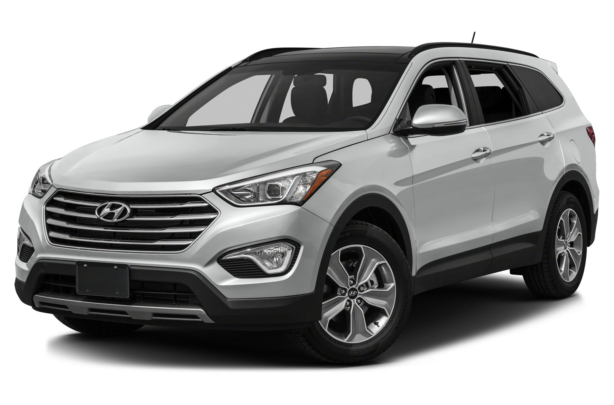 review autoblog sante santa fd hyundai first limited fe drive
