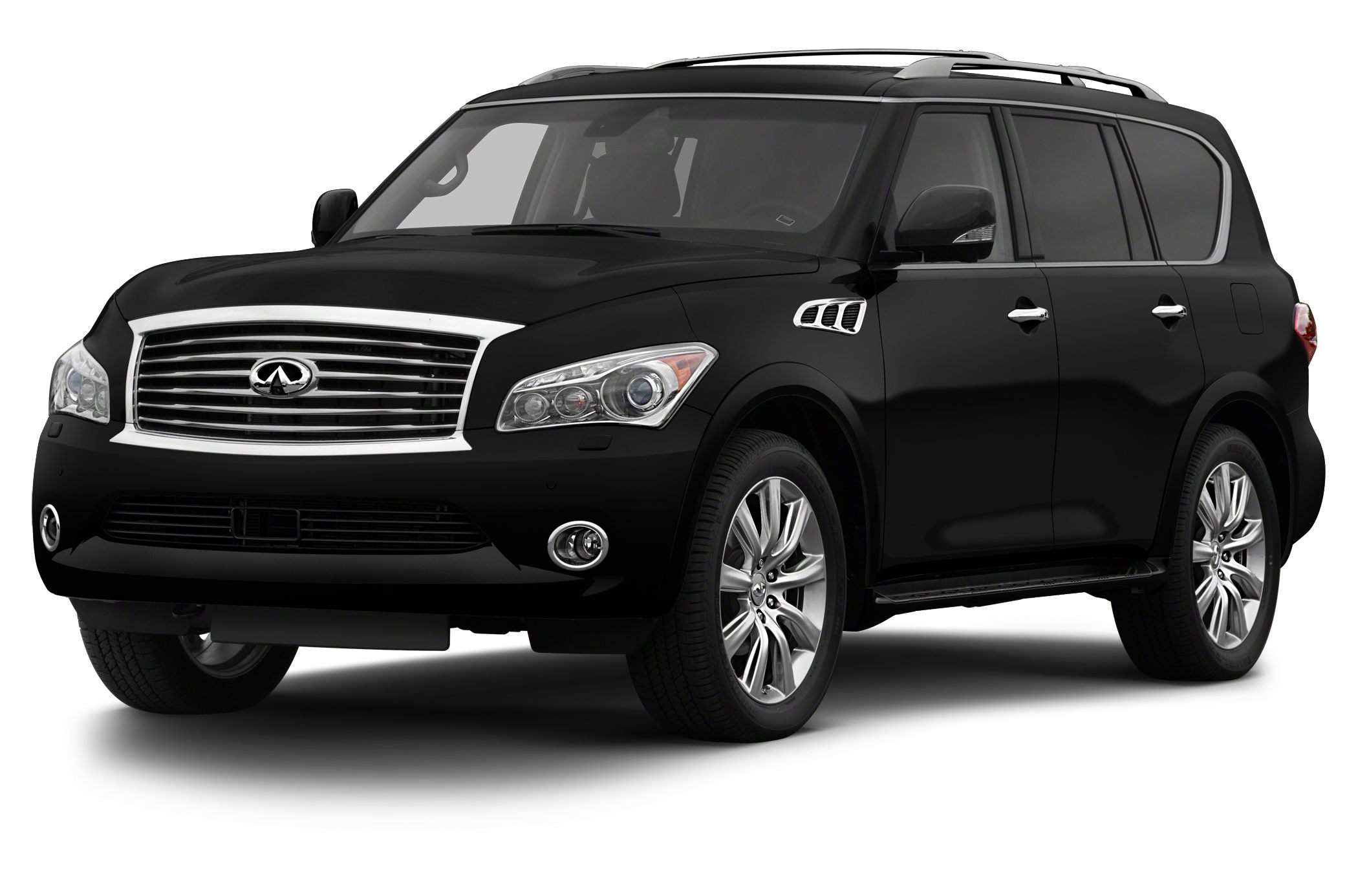 infiniti qx56 prices reviews and new model information. Black Bedroom Furniture Sets. Home Design Ideas