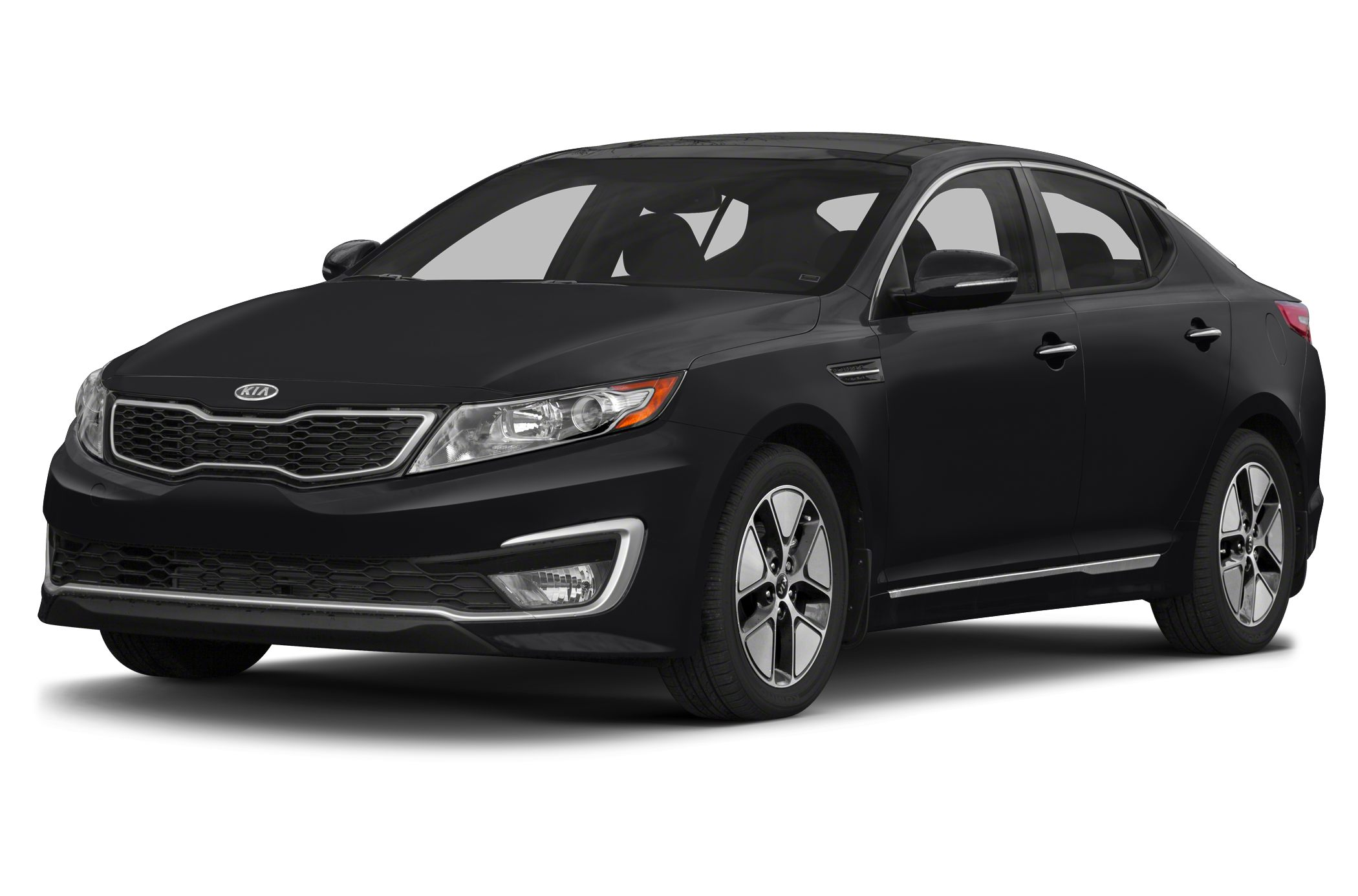 Ex 4dr Sedan 2017 Kia Optima Hybrid Photos