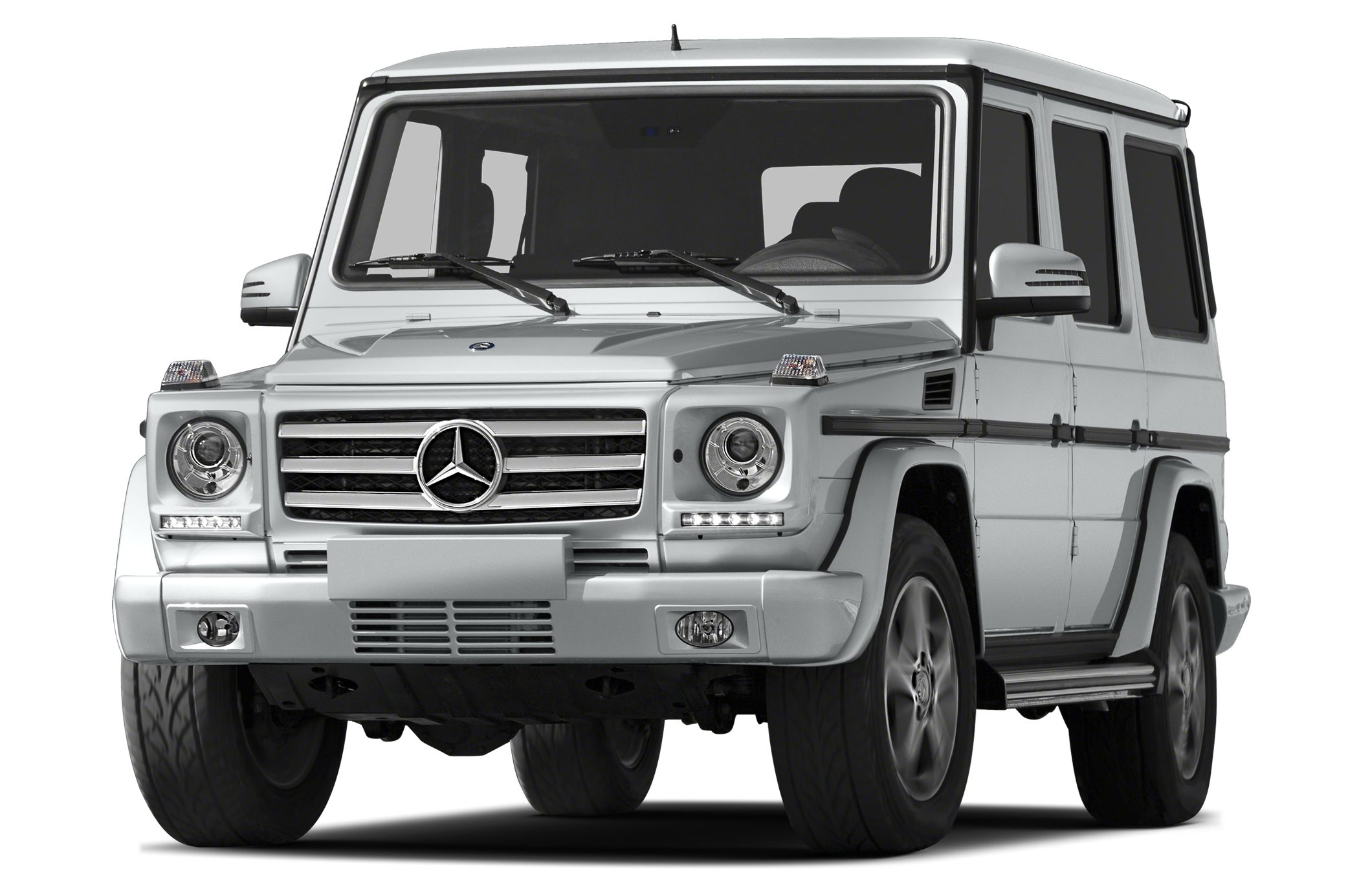 2013 Mercedes Benz G Class Specs and Prices