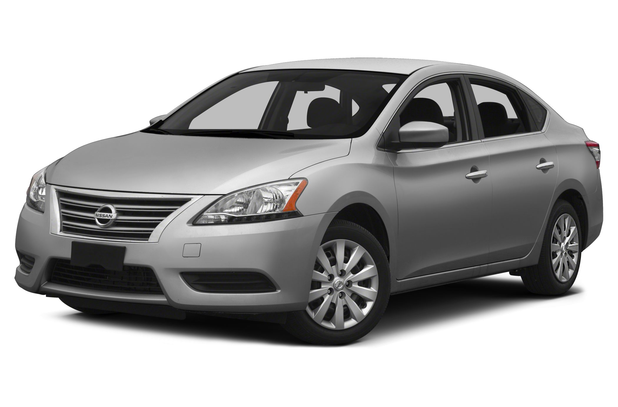 2014 nissan sentra new car test drive