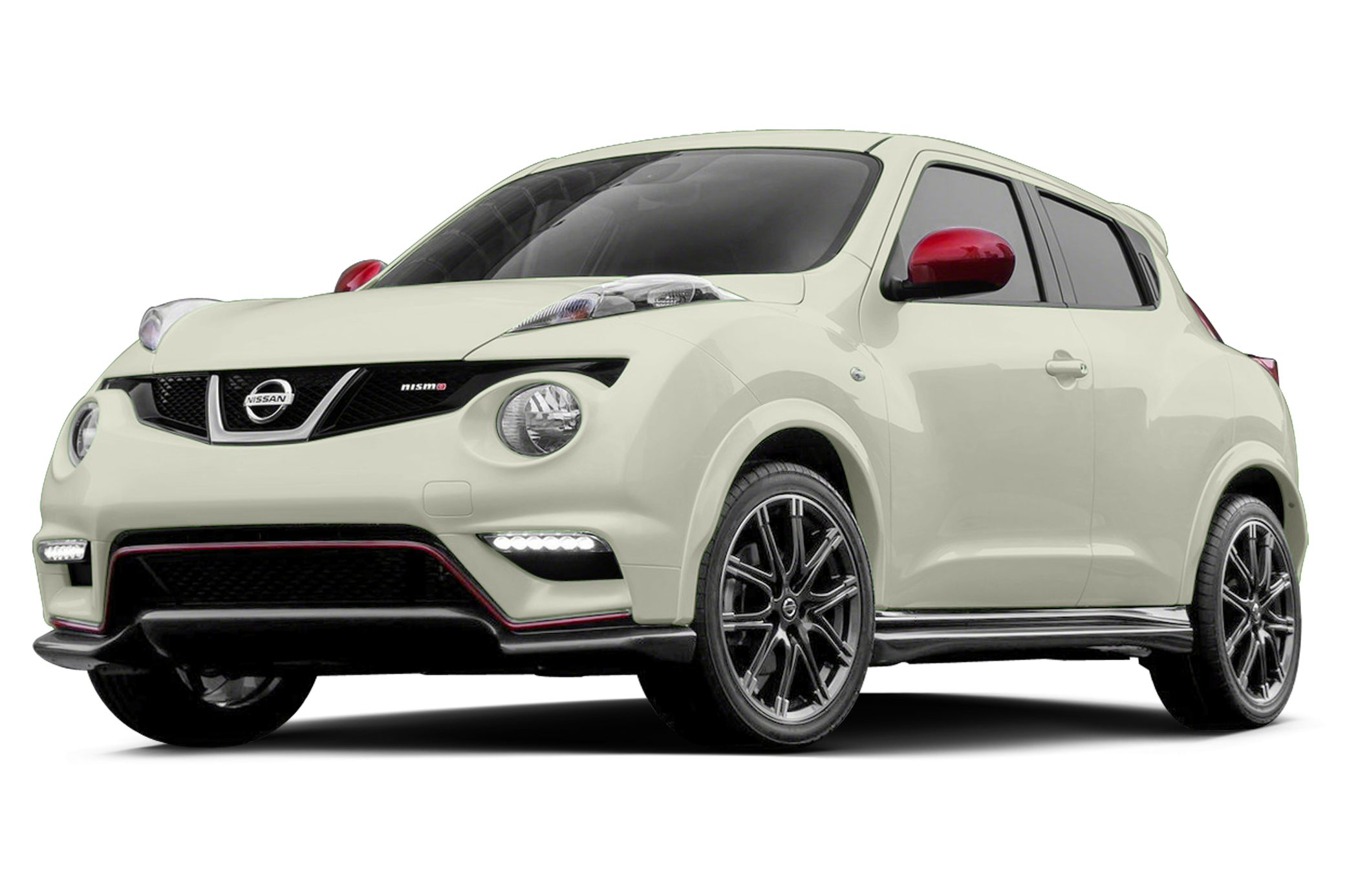2013 nissan juke nismo 4dr all-wheel drive pricing and options