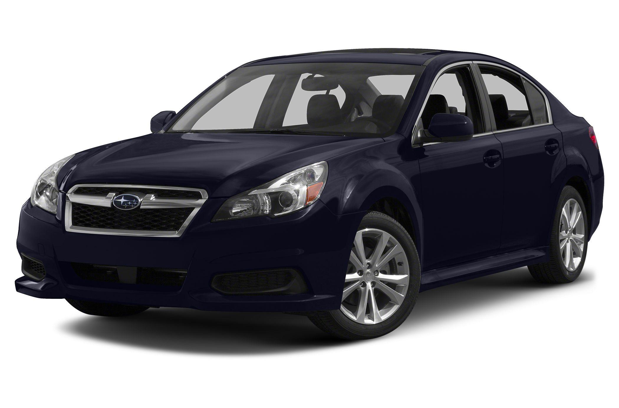 2013 subaru legacy 36r limited 4dr sedan specs and prices vanachro Gallery