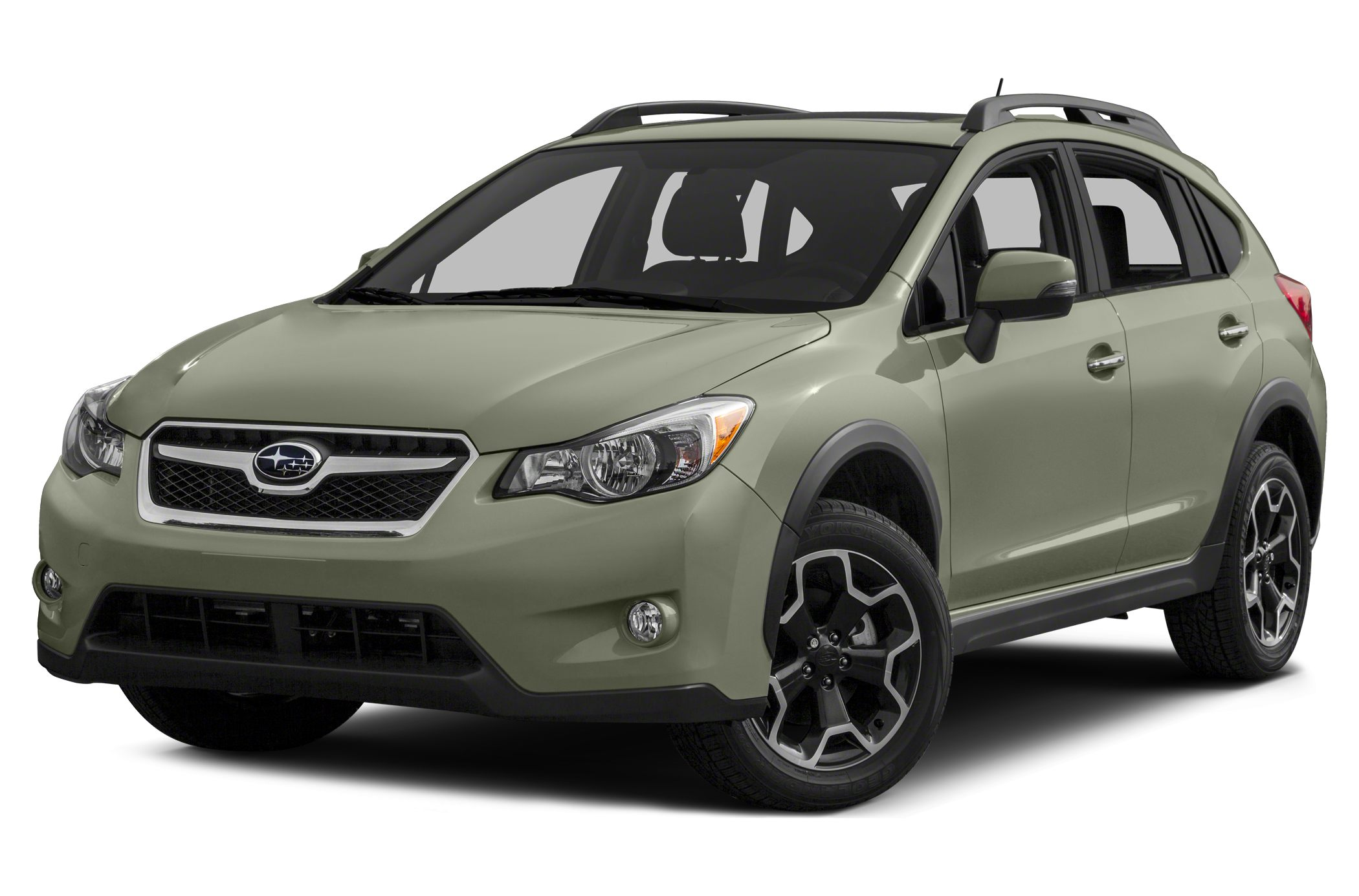 2015 subaru xv crosstrek new car test drive