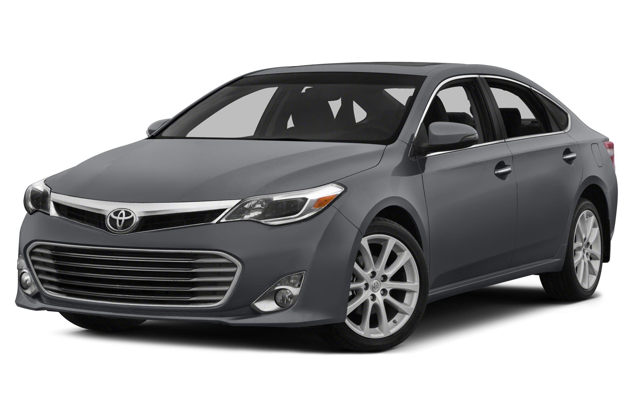 2015 Toyota Avalon Specs and Prices