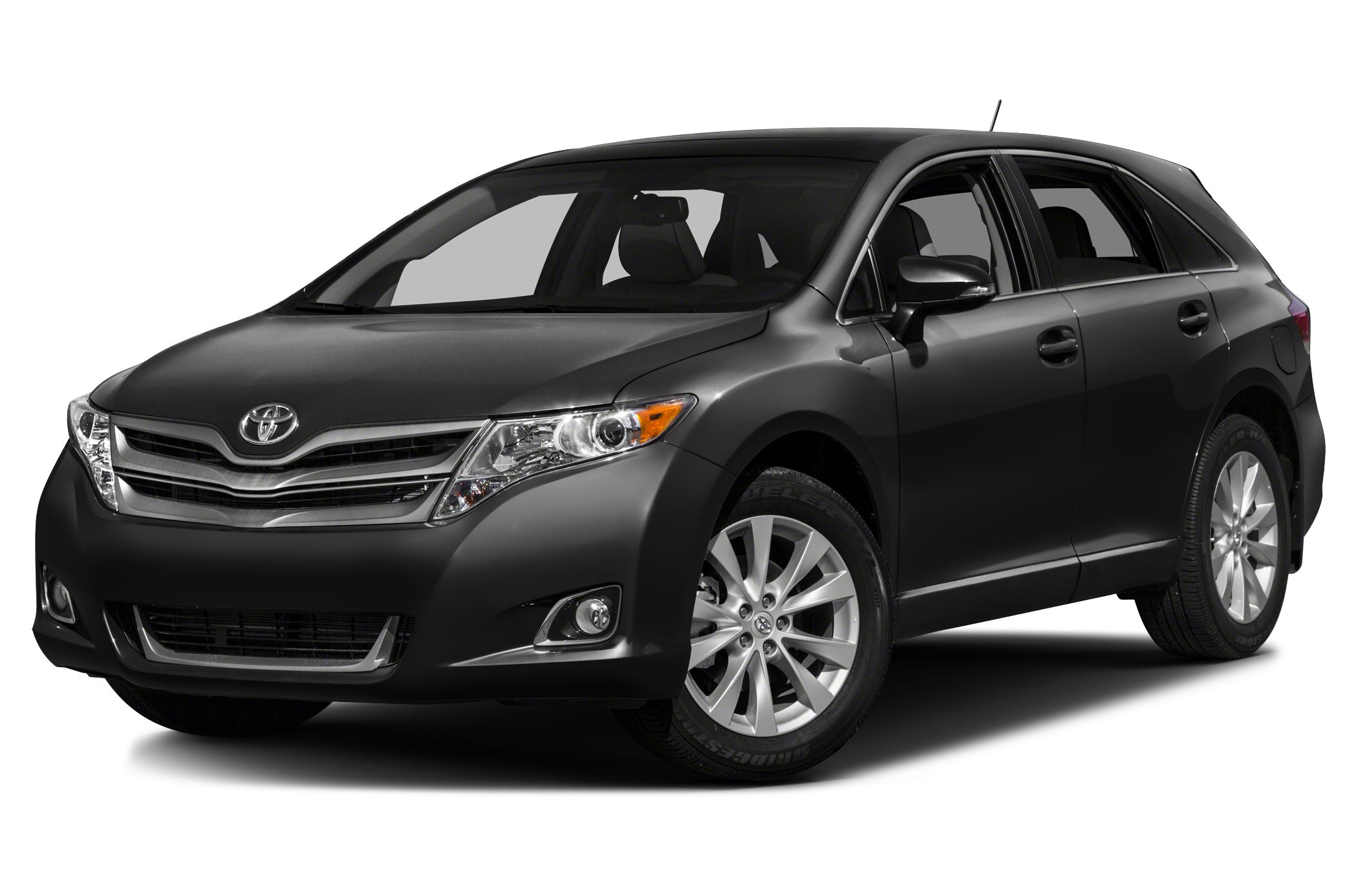 2015 Toyota Venza Owner Reviews and Ratings