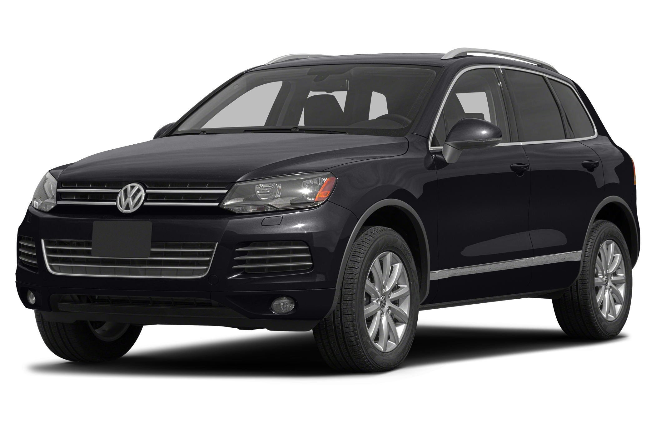 2013 Volkswagen Touareg Vr6 Sport 4dr All Wheel Drive 4motion Specs And Prices