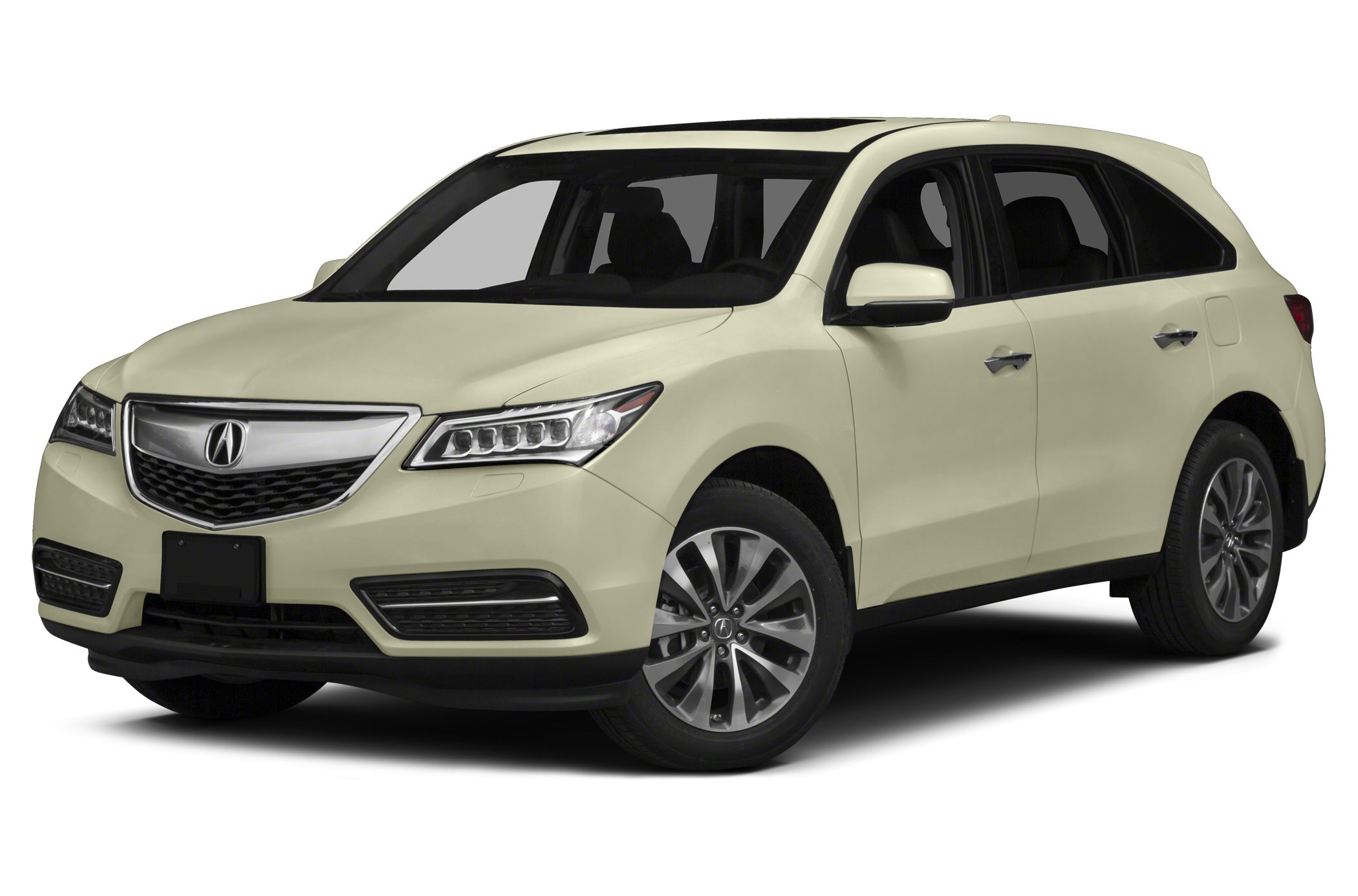 2014 Acura MDX 3 5L Technology Package 4dr SH AWD for Sale