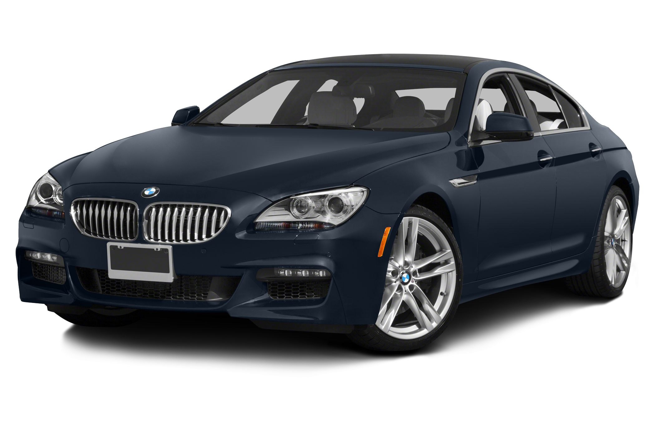 2014 BMW 650 Gran Coupe Information