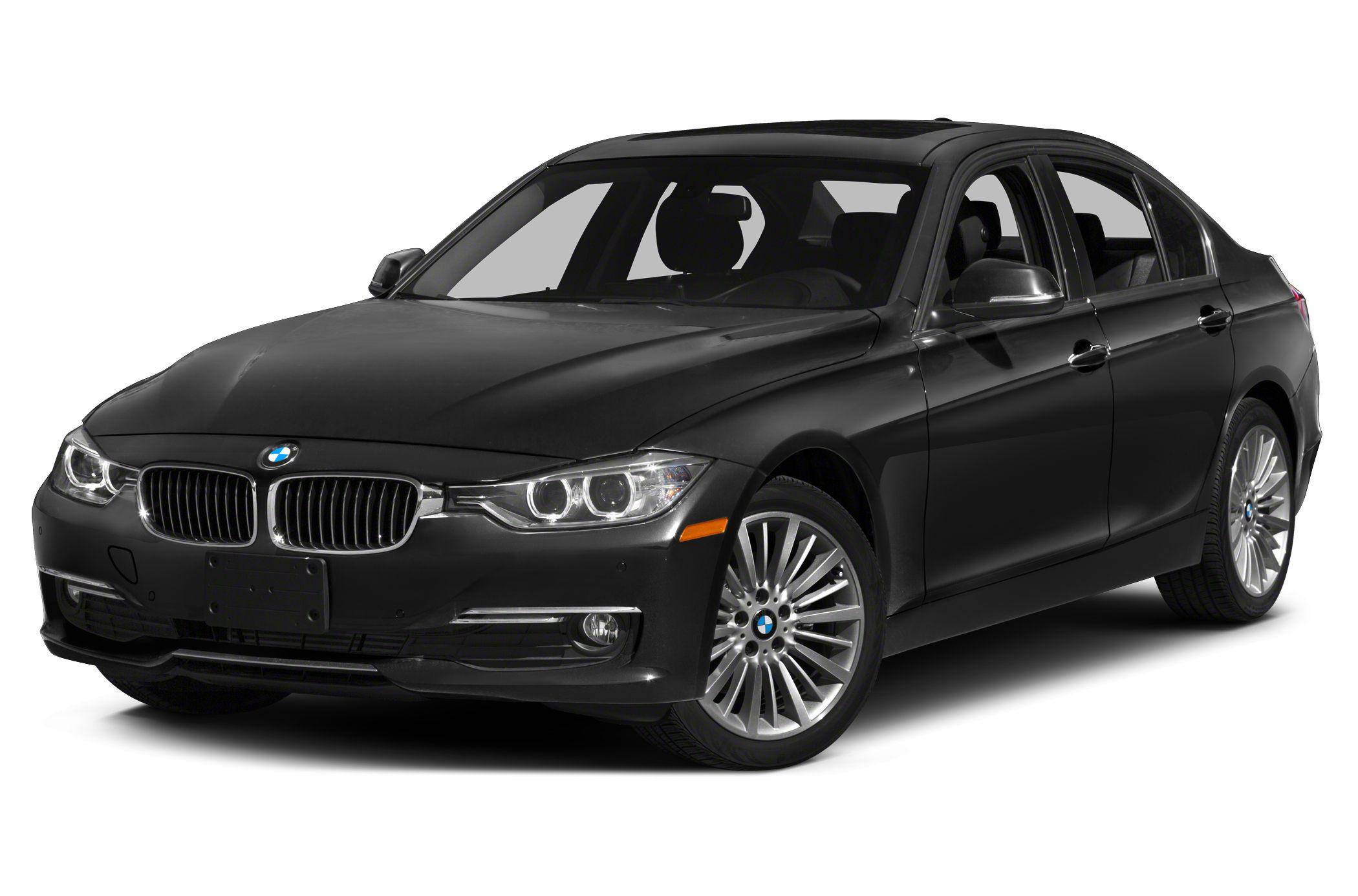 2015 BMW 328d Information