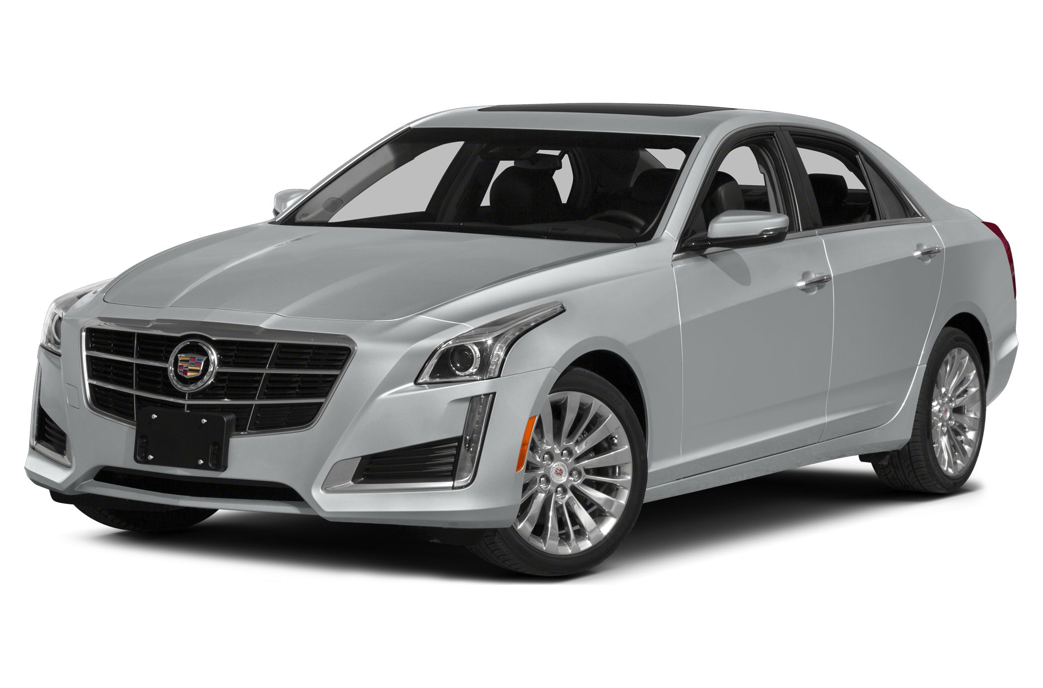 2014 Cadillac Cts Specs And Prices