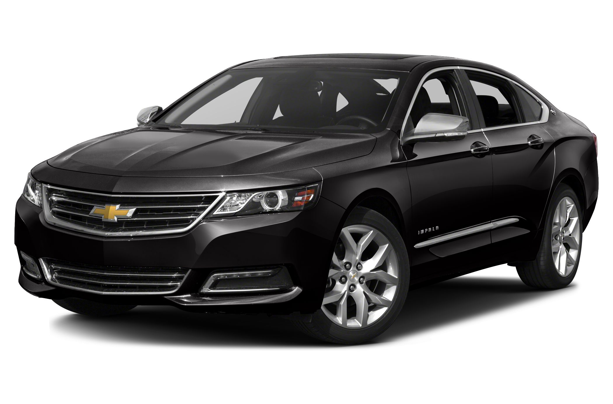 2015 Chevrolet Impala LS w 2FL CNG 4dr Sedan for Sale