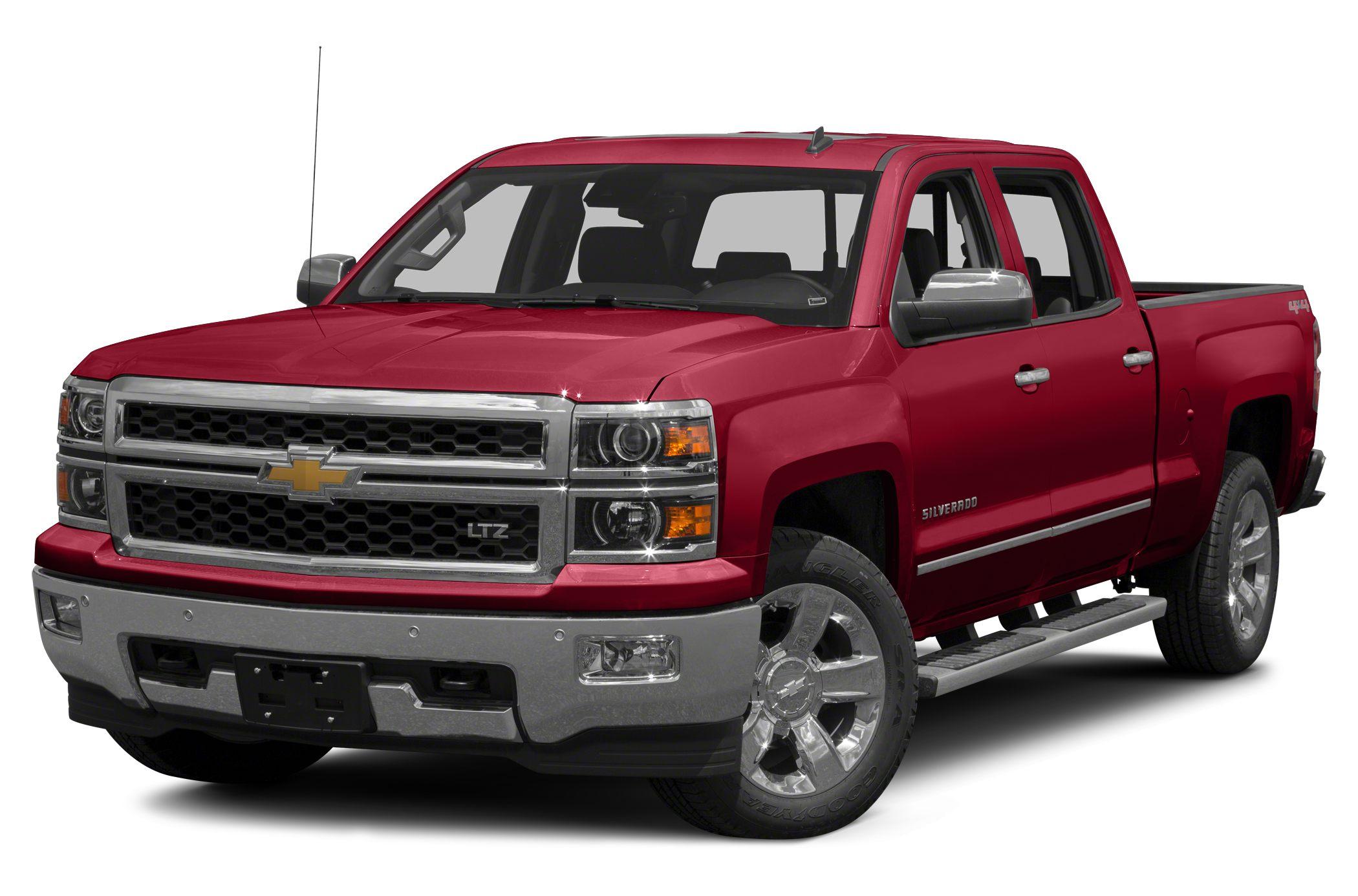 Kekurangan Chevrolet Silverado 2015 Review