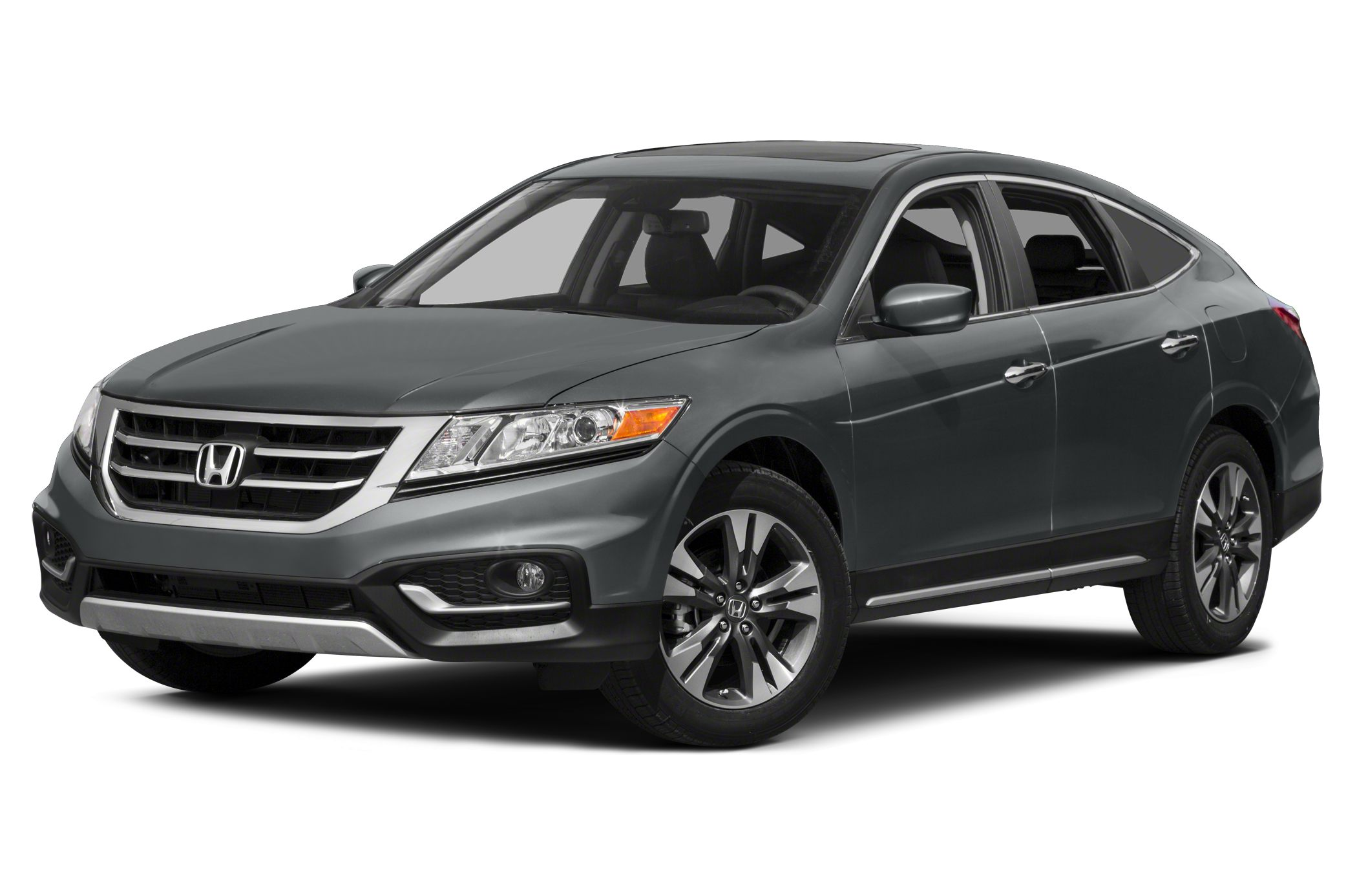 Honda Crosstour: photos, specifications, reviews of owners 16