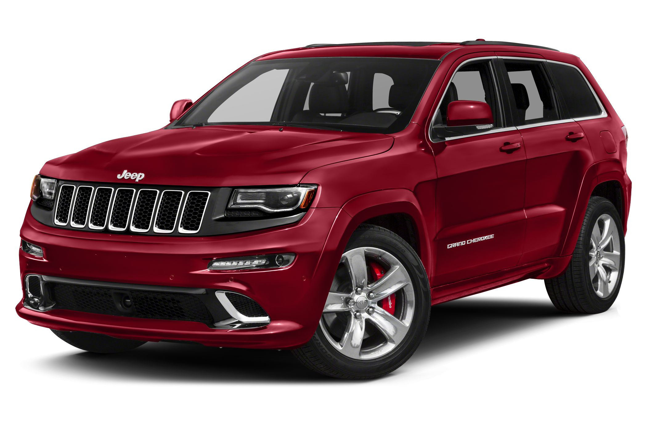 2016 jeep grand cherokee srt 4dr 4x4 specs and prices