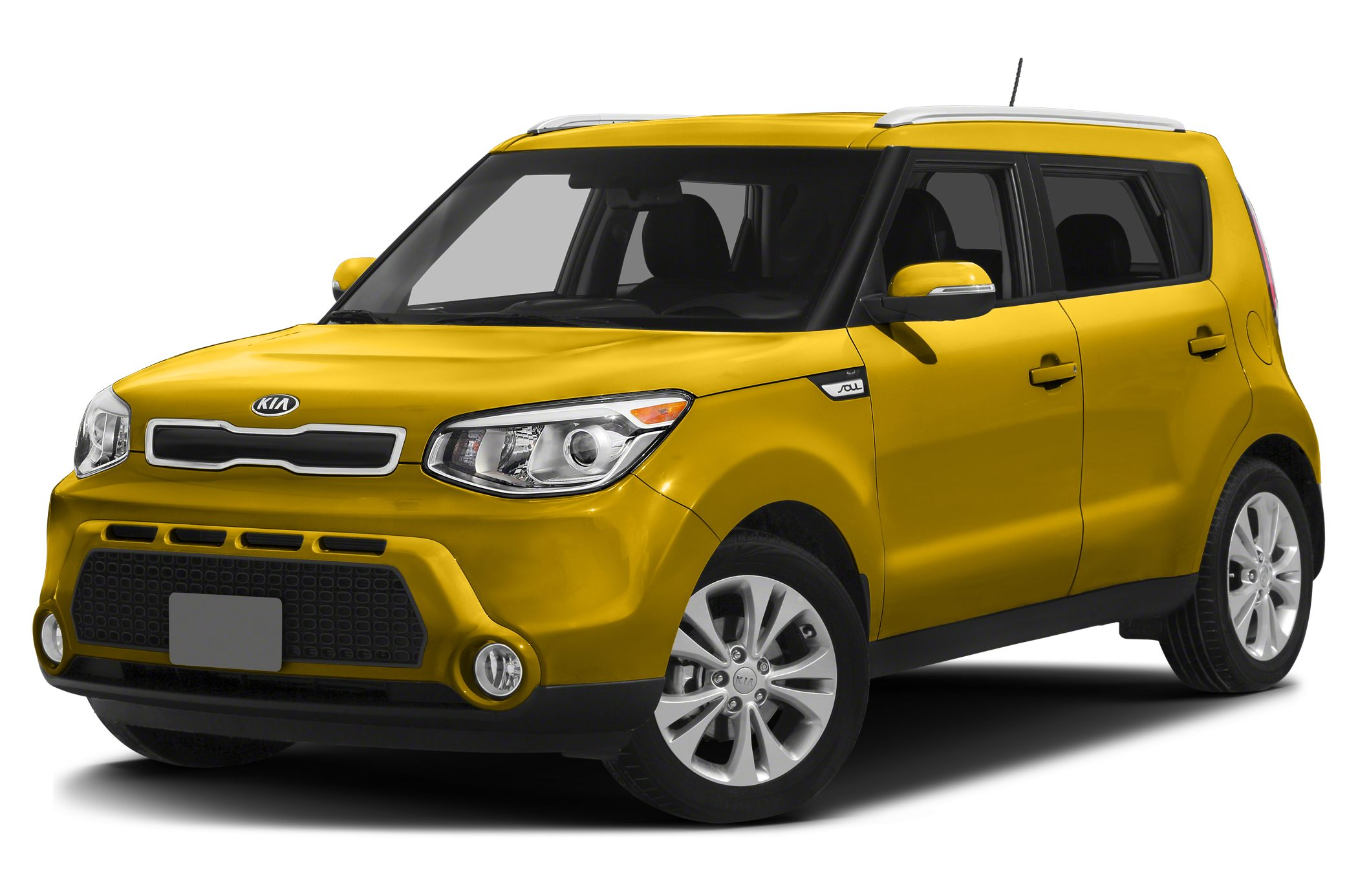 2016 Kia Soul Pricing And Specs
