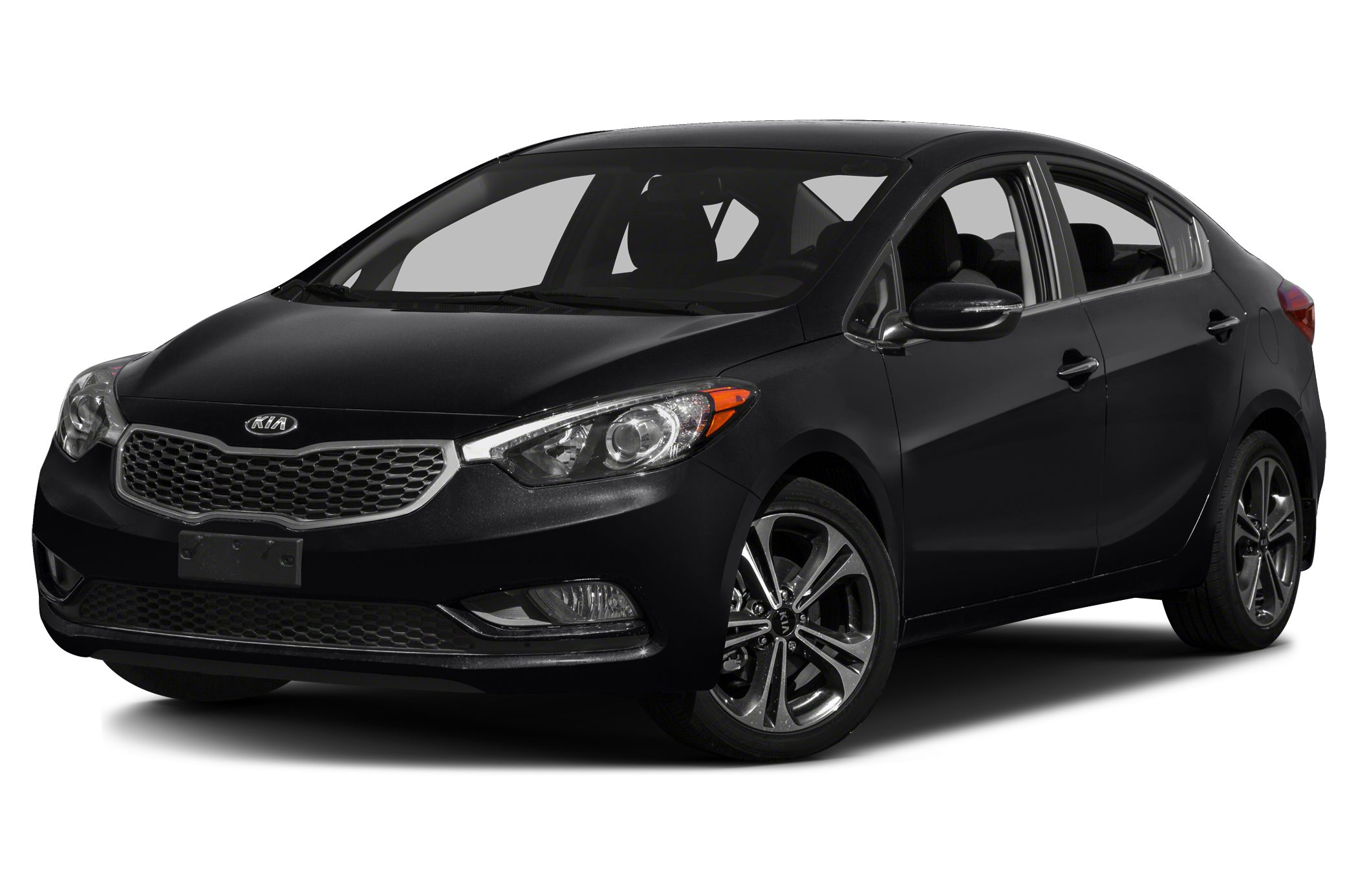 2016 Kia Forte Lx 4dr Sedan Safety Features