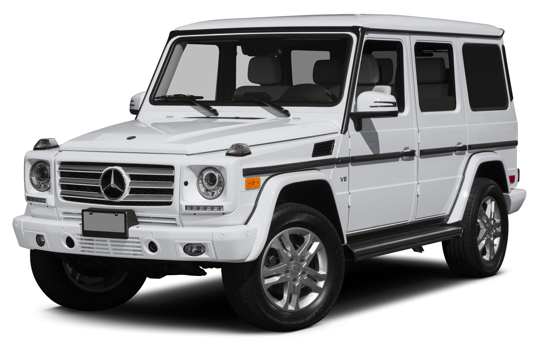 2014 Mercedes Benz G Class Specs and Prices