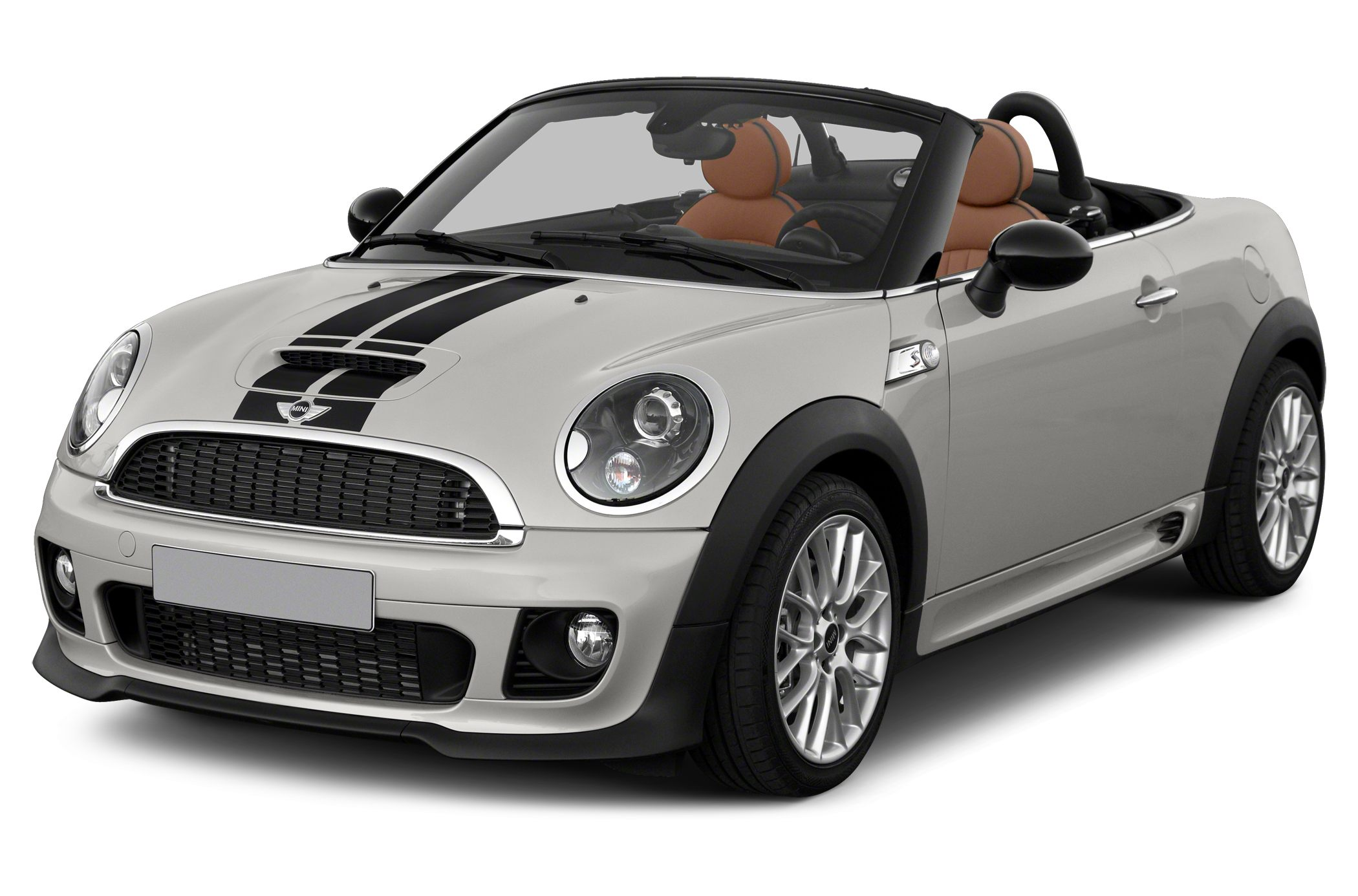 200 MINI Roadster John Cooper Works 20dr Pictures