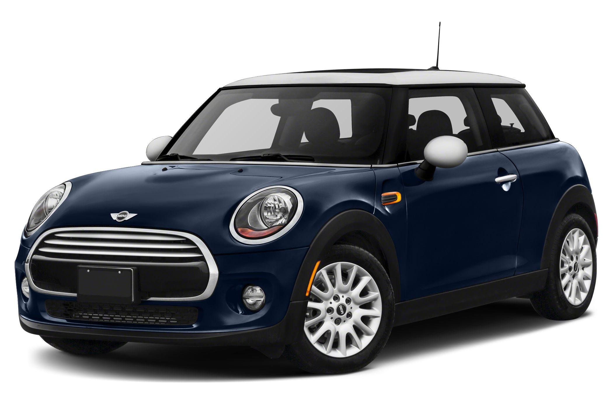 2015 mini hardtop new car test drive