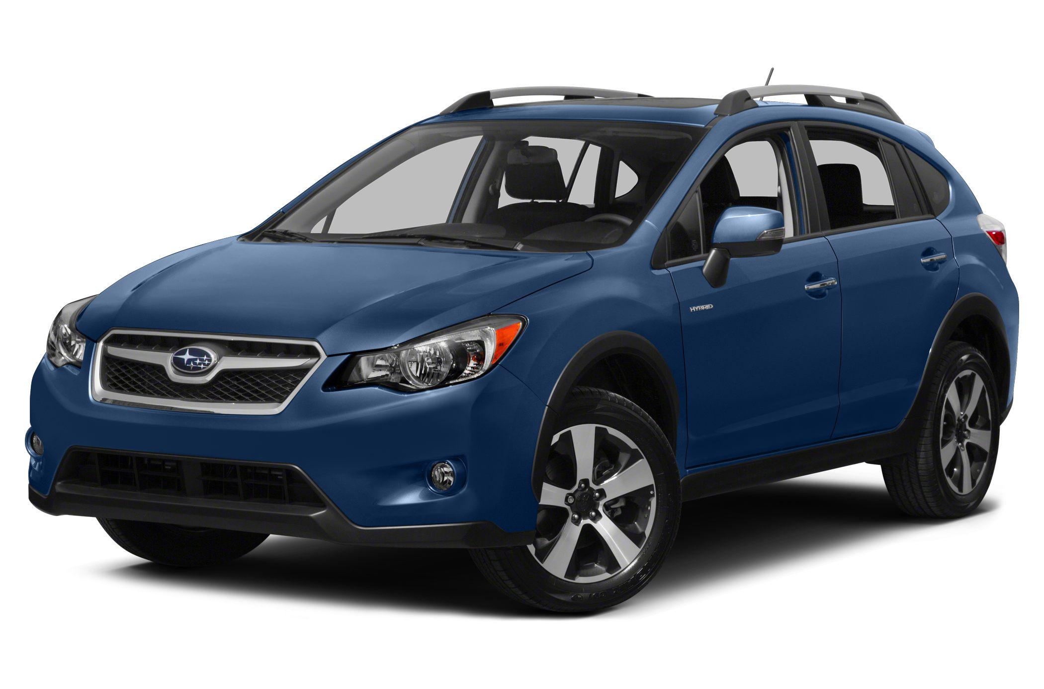 subaru xv crosstrek hybrid prices, reviews and new model