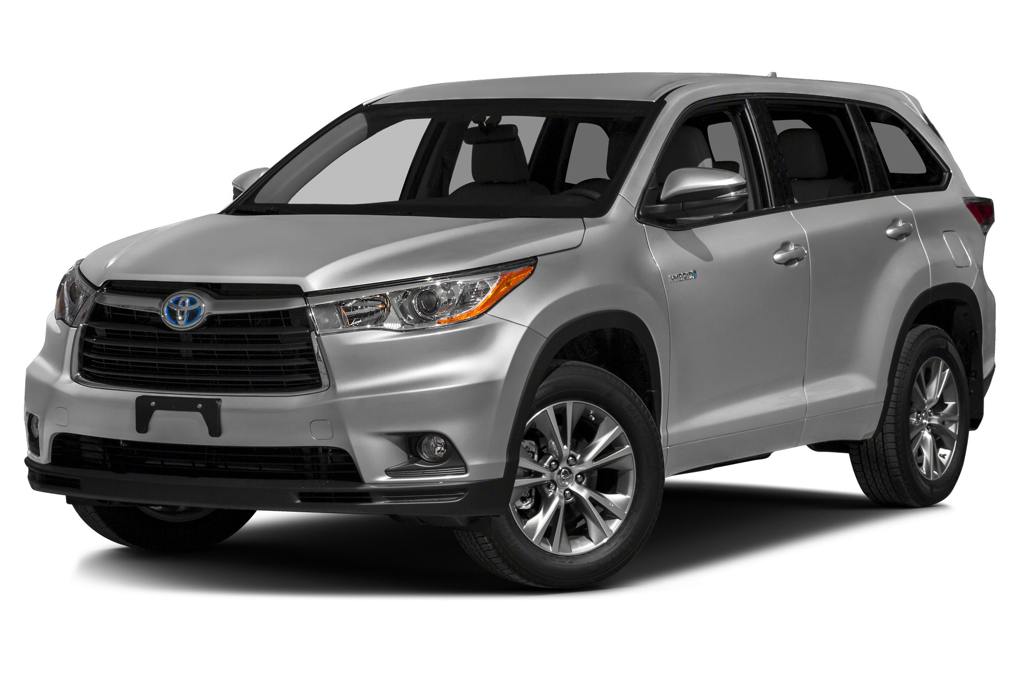 2016 Toyota Highlander Hybrid Pricing And Specs