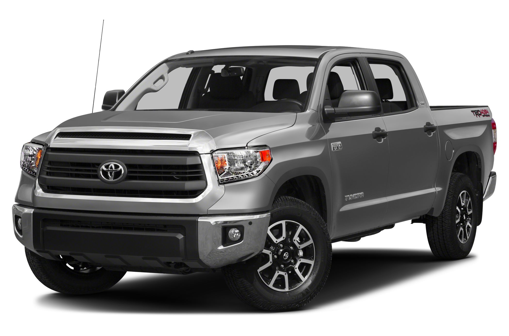2016 Toyota Tundra Sr5 4 6l V8 4x4 Crewmax 5 6 Ft Box 145 7 In Wb Specs And Prices