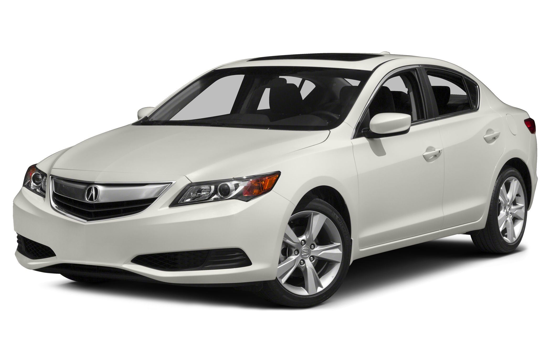 2015 Acura ILX New Car Test Drive