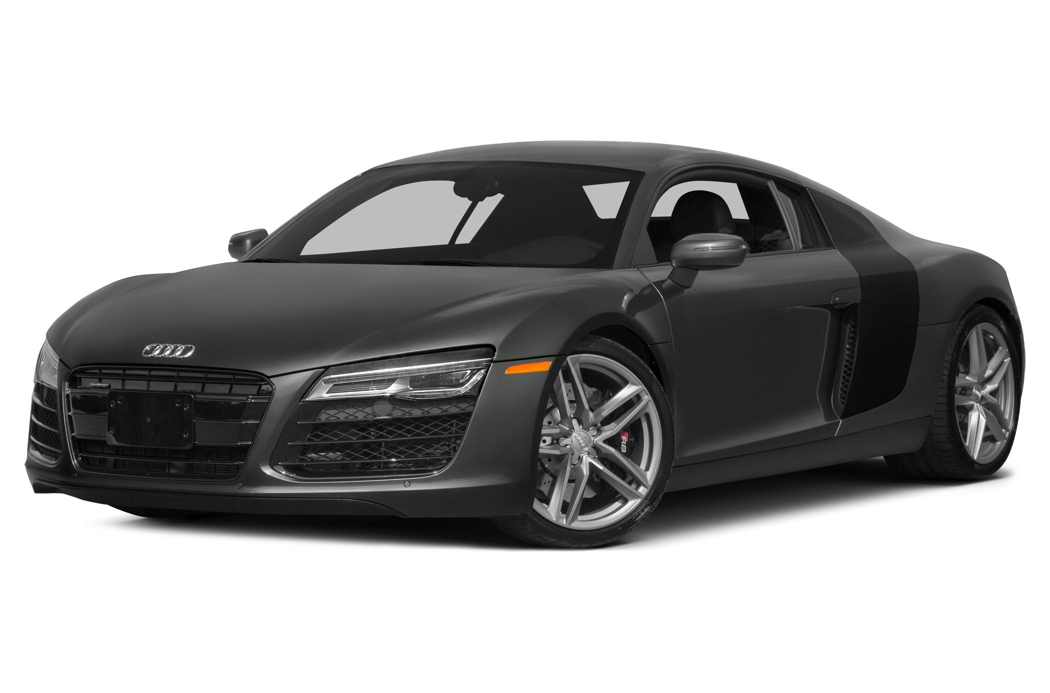 2015 Audi R8 New Car Test Drive