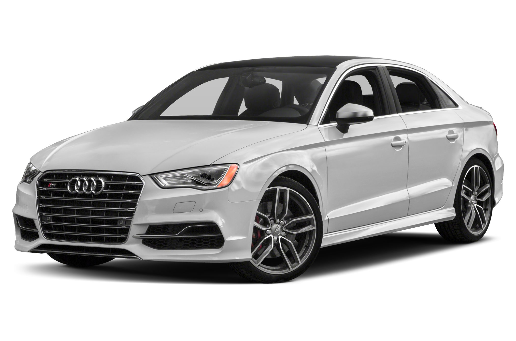 2016 Audi S3 Pricing And Specs