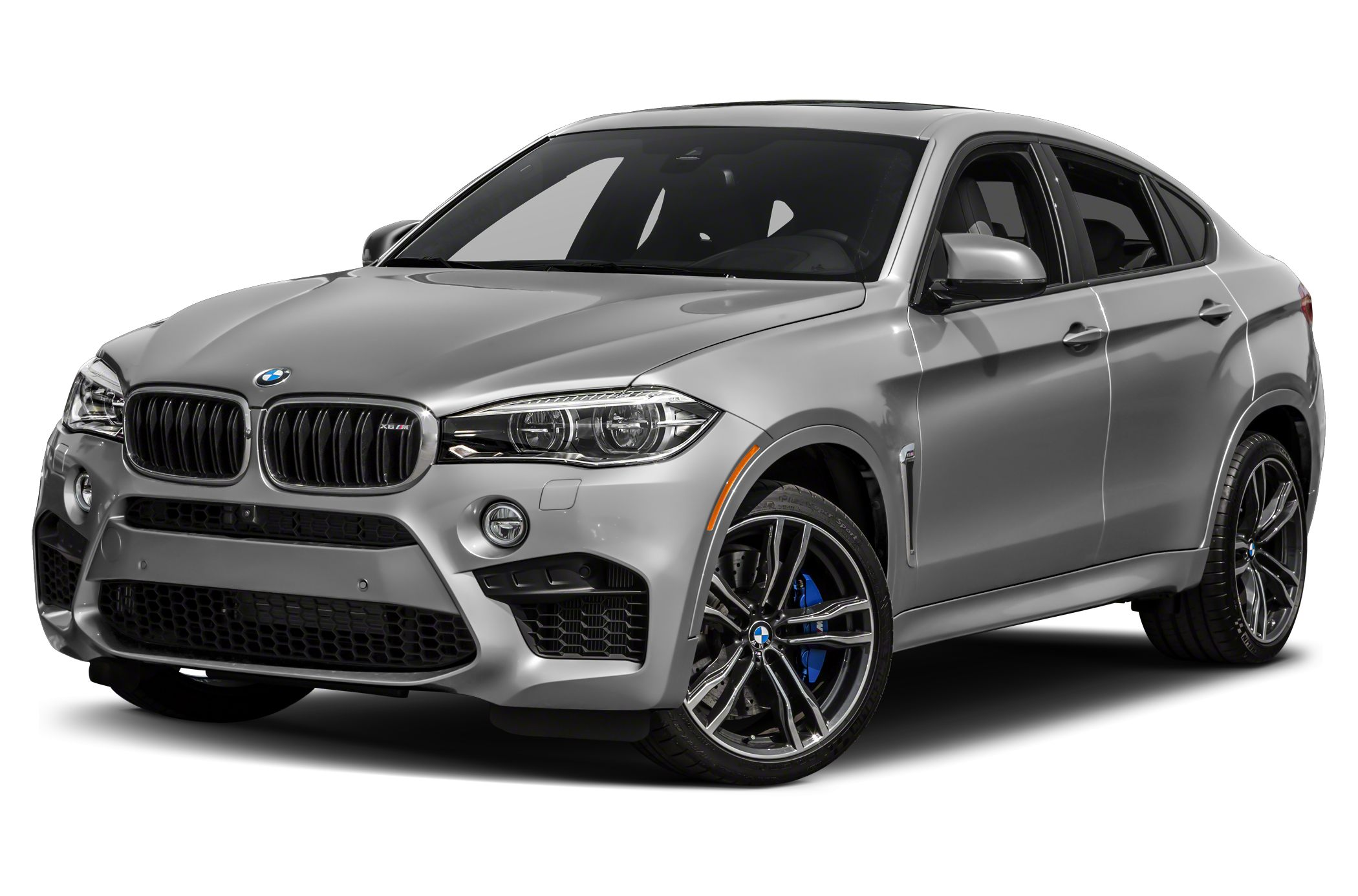 2017 BMW X6 M Specs and Prices