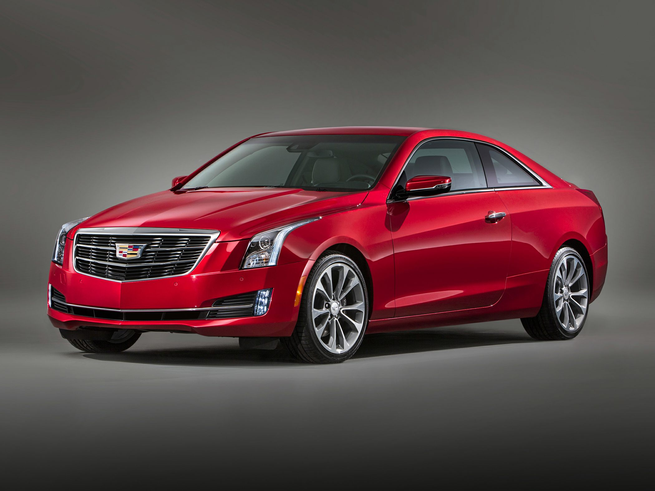 Cadillac prices new ATS-V from $61,460*