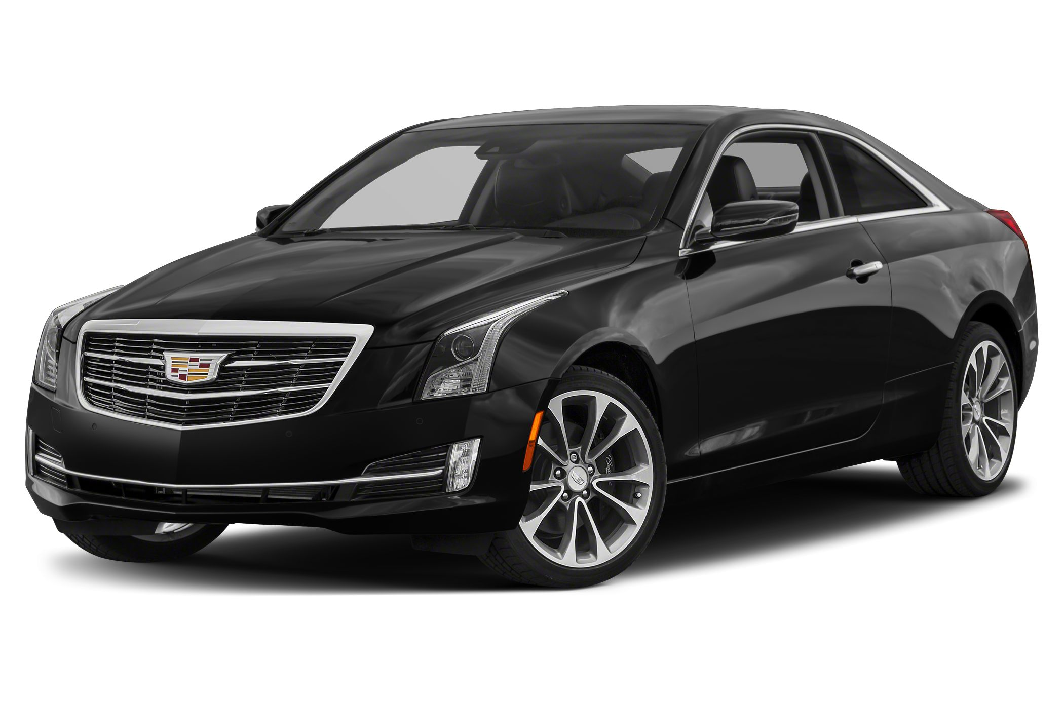 2017 Cadillac Ats 3 6l Premium Performance 2dr Rear Wheel Drive Coupe Specs And Prices