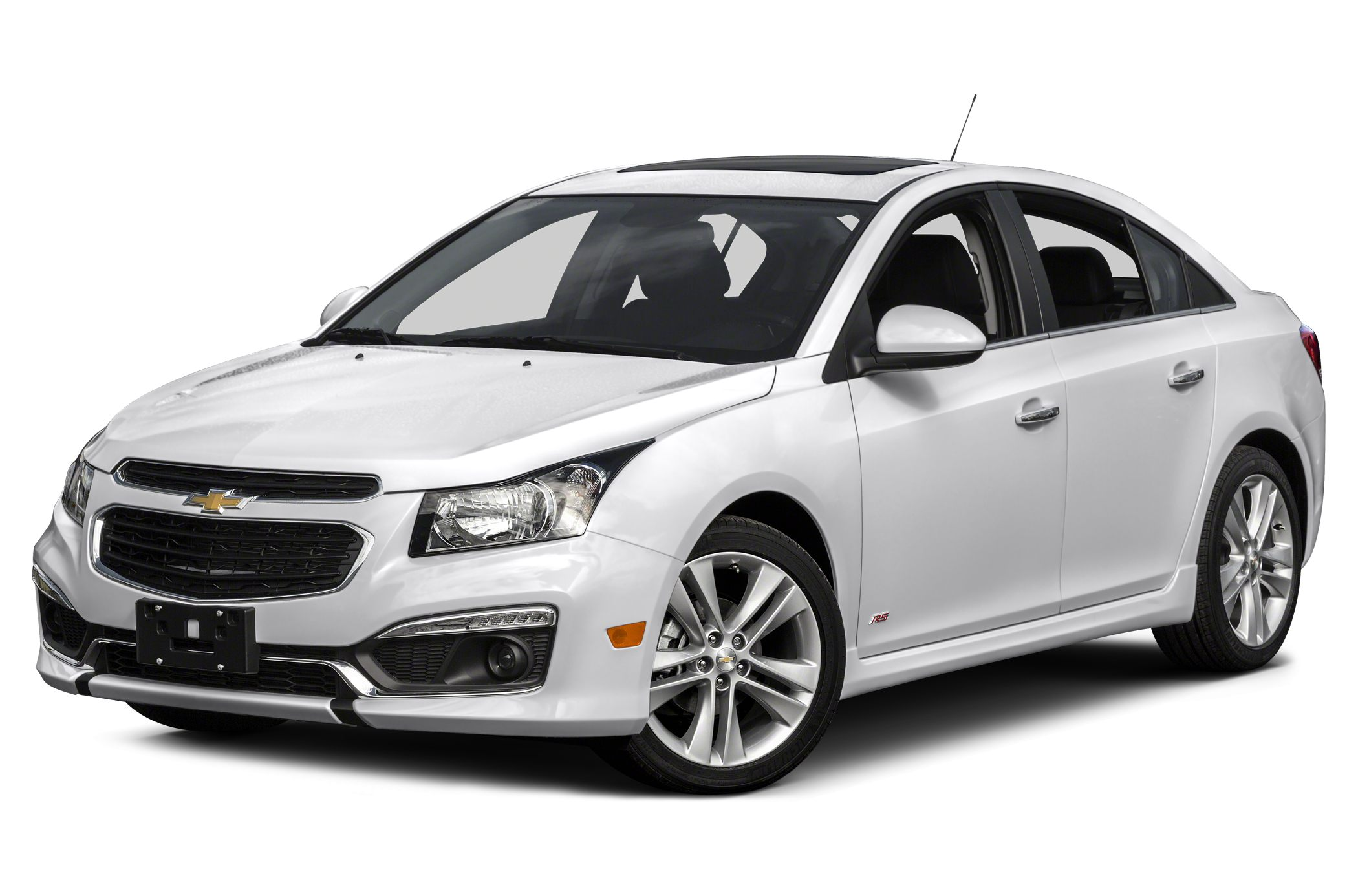 Chevrolet Cruze Owners Manual: Brakes