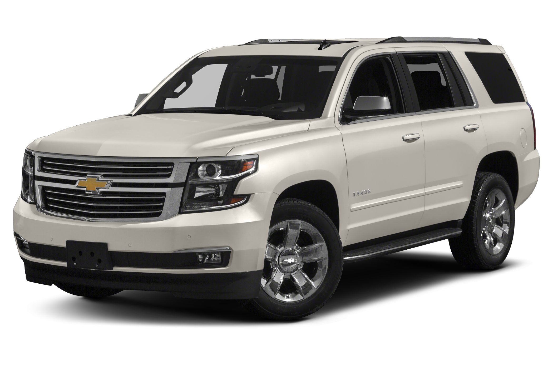 2017 Chevrolet Tahoe Premier 4x4 Pricing and Options