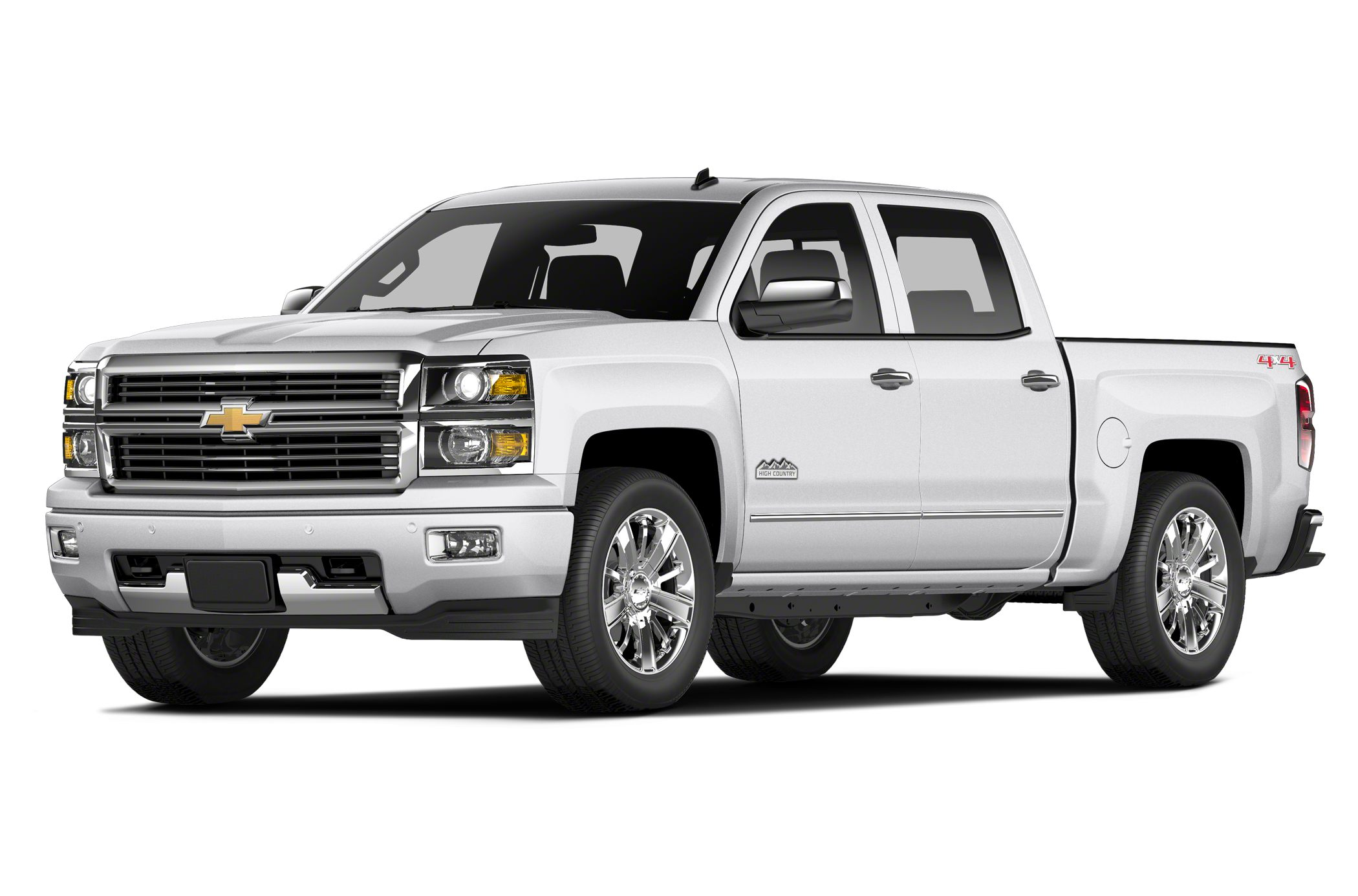 2015 Chevrolet Silverado 2500hd High Country 4x4 Crew Cab 6 6 Ft Box 153 7 In Wb Specs And Prices