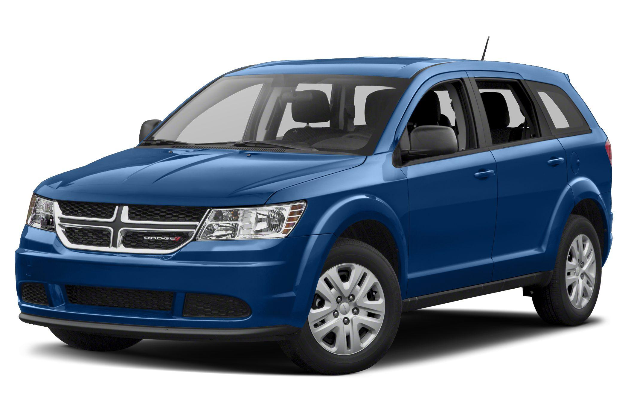 2016 Dodge Journey >> 2016 Dodge Journey Crash Test Ratings