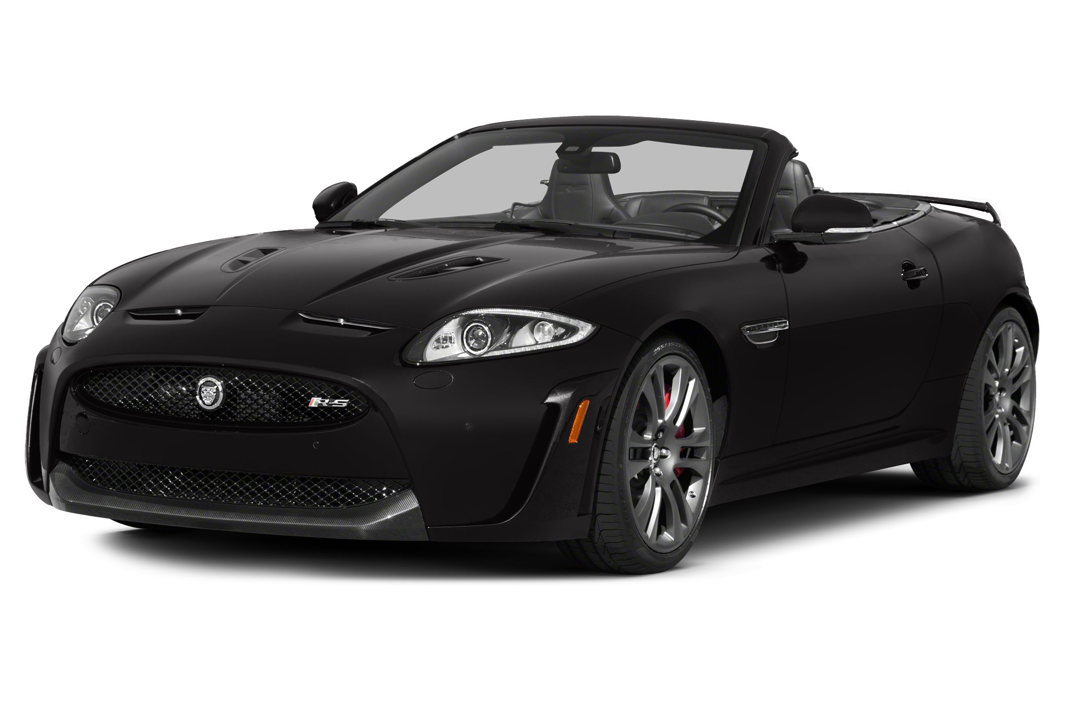 Lovely 2015 Jaguar Xkr-s