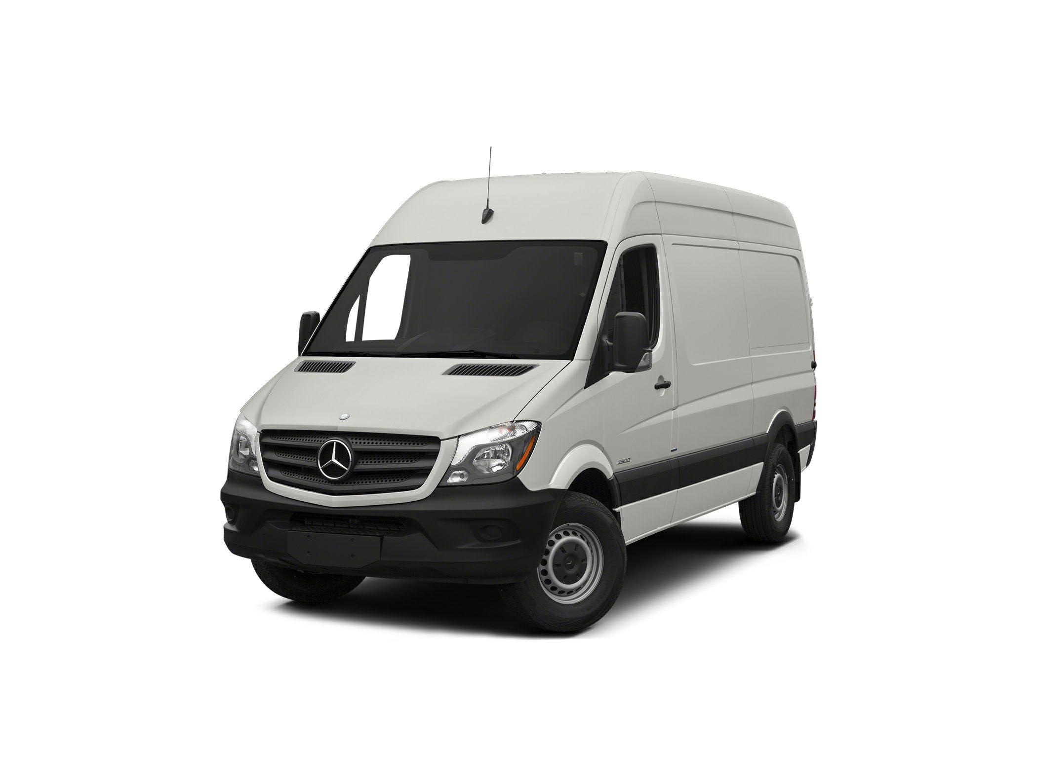 2018Mercedes-BenzSprinter 3500
