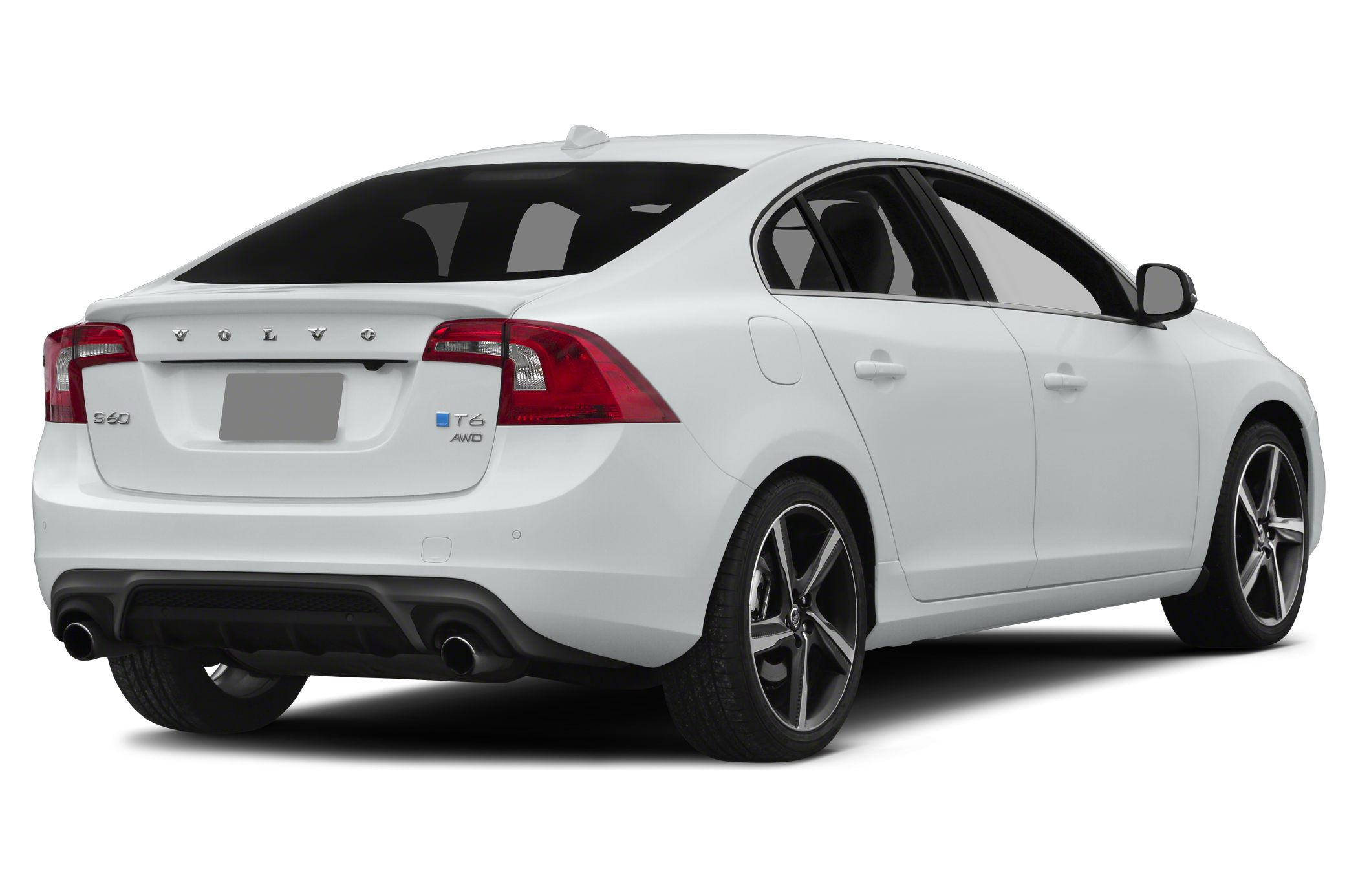 2017 Volvo S60 T6 R Design Platinum >> 2015.5 Volvo S60 T6 R-Design 4dr All-wheel Drive Sedan ...