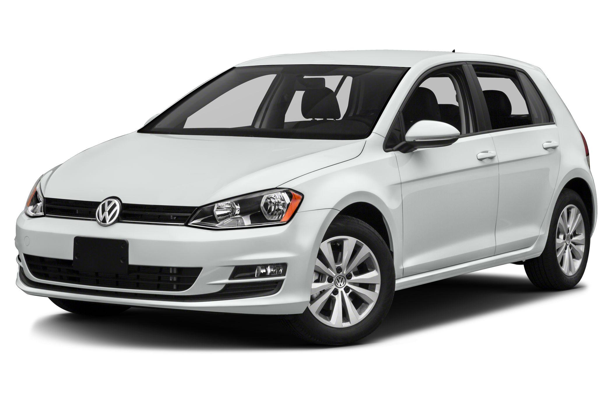 2017 Volkswagen Golf Photos